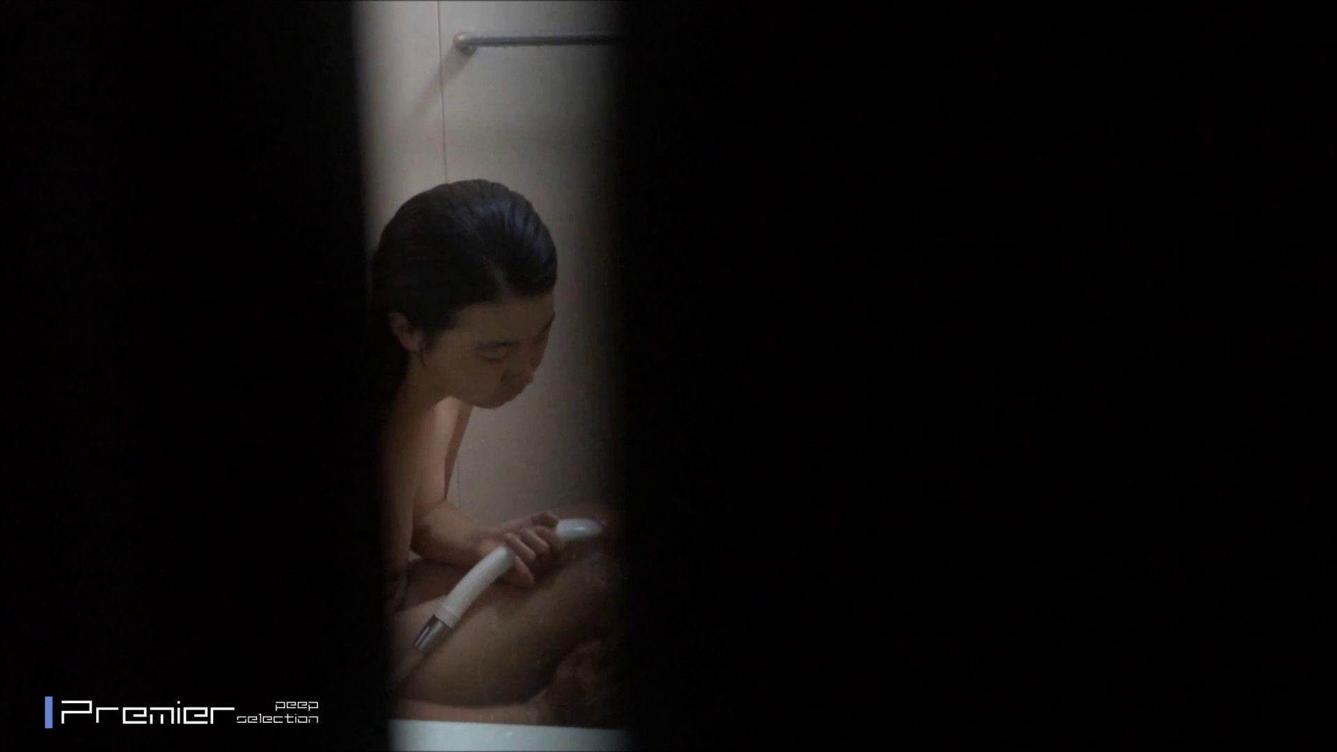 清楚な黒髪の美女 乙女の風呂場 Vol.22 美女 AV動画キャプチャ 72画像 65