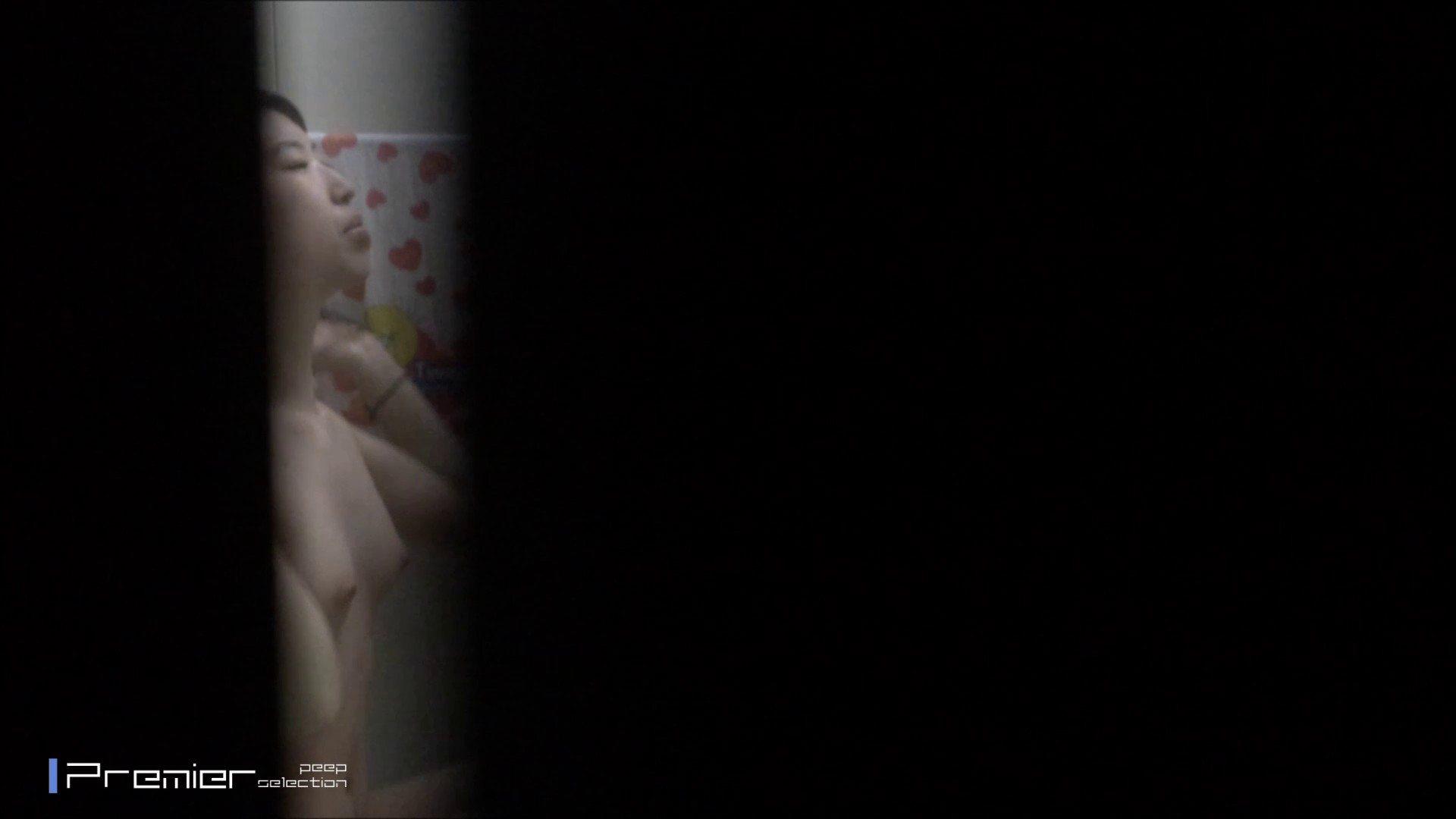 笑顔のスポーツ美女 乙女の風呂場 Vol.23 美乳 AV動画キャプチャ 105画像 31