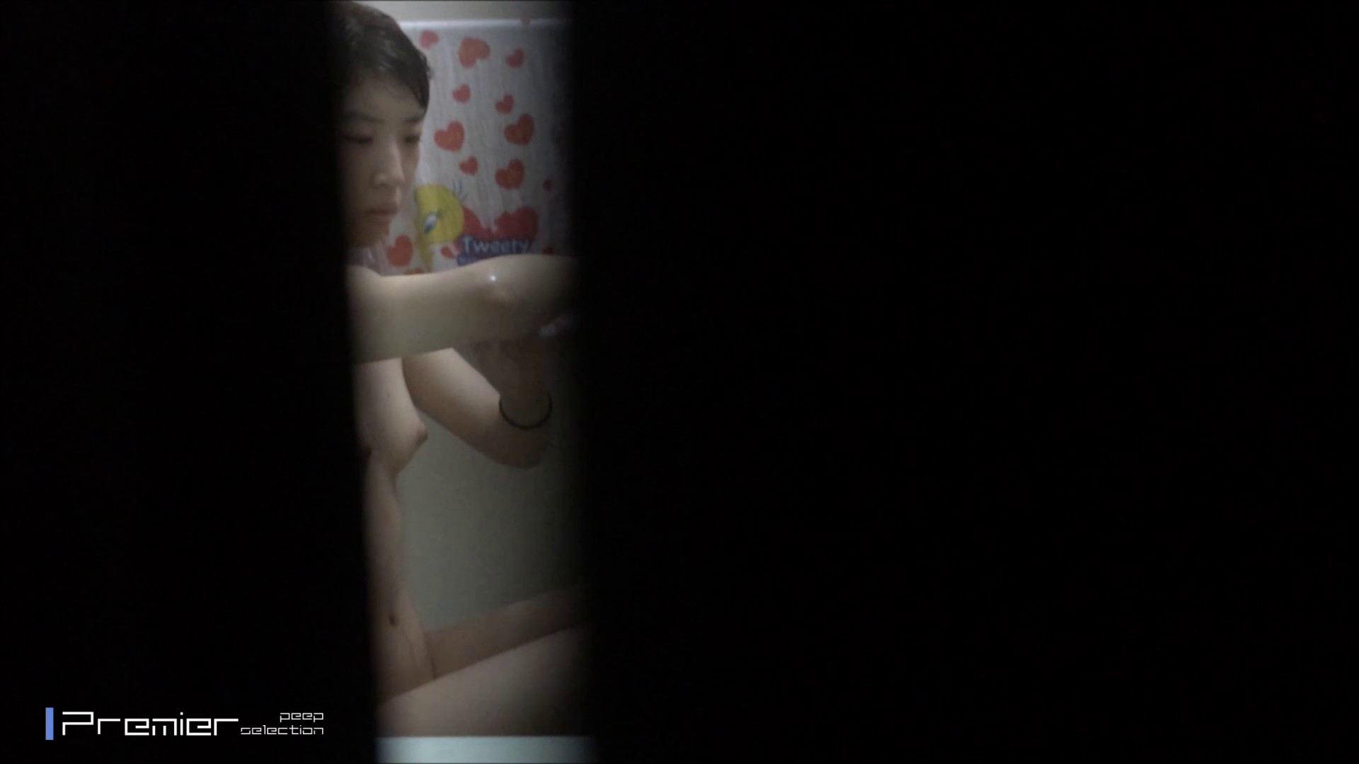笑顔のスポーツ美女 乙女の風呂場 Vol.23 細身女性 オマンコ動画キャプチャ 105画像 56
