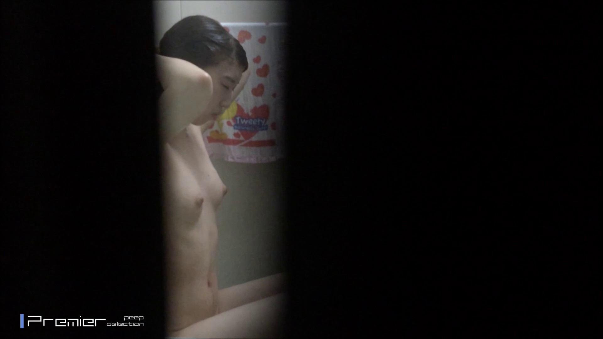 笑顔のスポーツ美女 乙女の風呂場 Vol.23 高評価 おめこ無修正画像 105画像 72