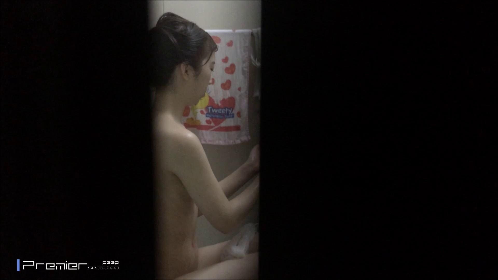 笑顔のスポーツ美女 乙女の風呂場 Vol.23 盗撮で悶絶 われめAV動画紹介 105画像 84