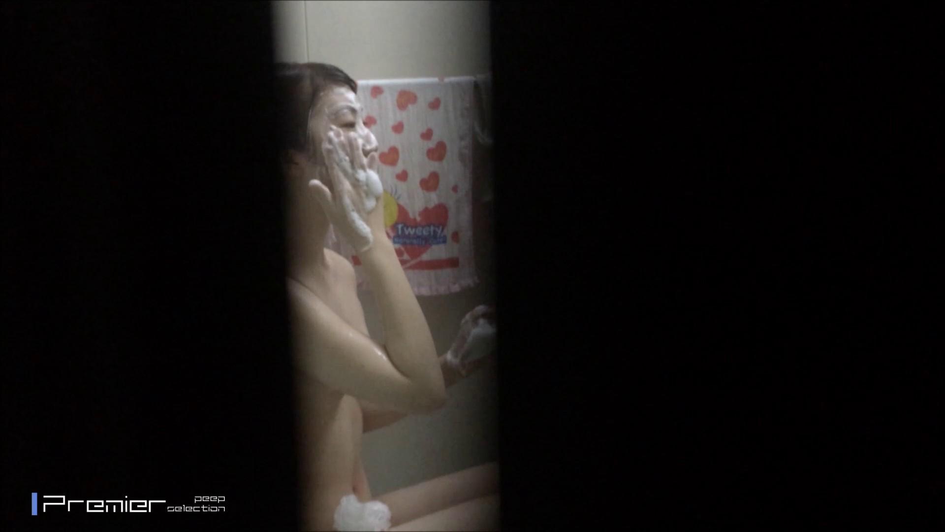 笑顔のスポーツ美女 乙女の風呂場 Vol.23 桃色乳首 おまんこ動画流出 105画像 87