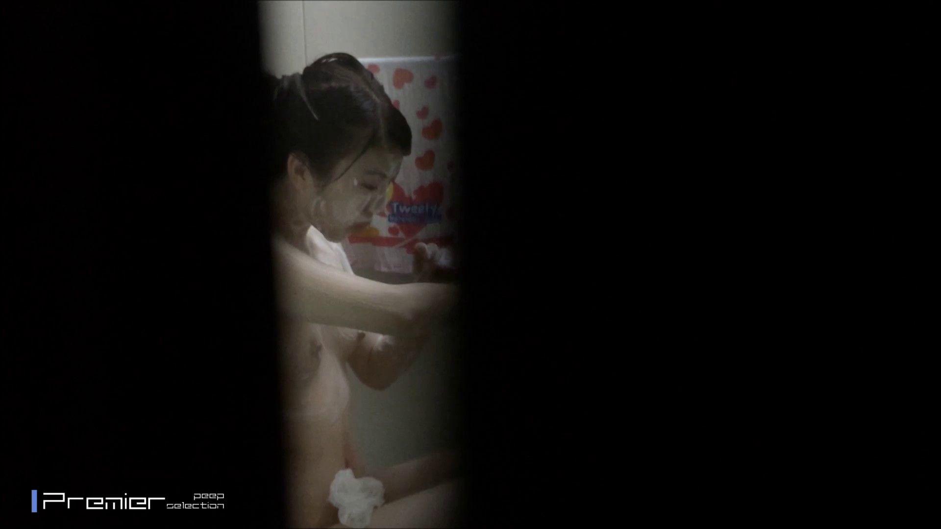 笑顔のスポーツ美女 乙女の風呂場 Vol.23 丸見え ワレメ無修正動画無料 105画像 93