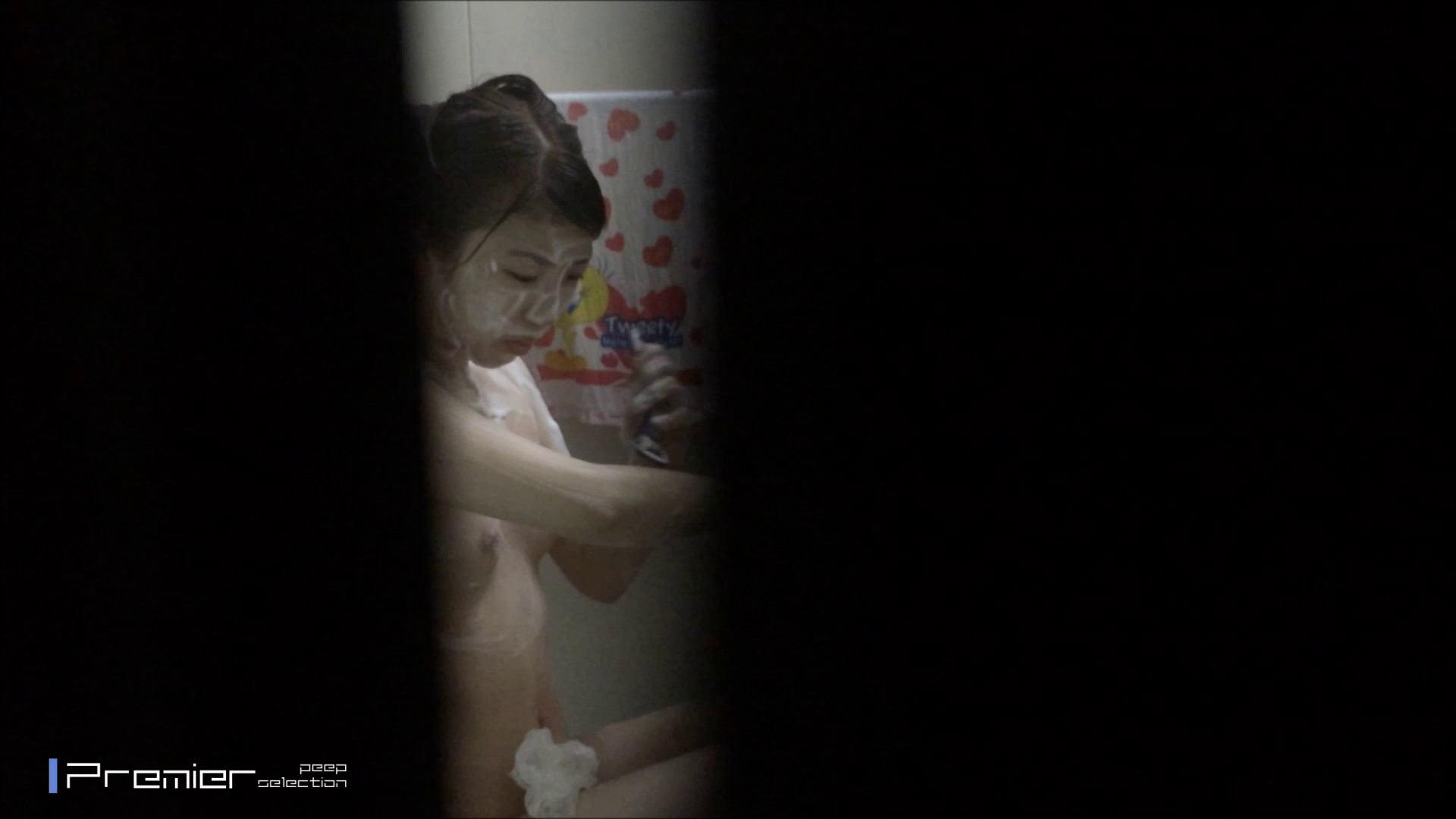 笑顔のスポーツ美女 乙女の風呂場 Vol.23 細身女性 オマンコ動画キャプチャ 105画像 95