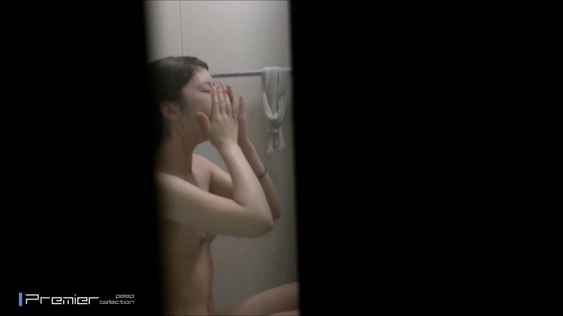 色白美乳の清楚な黒髪 乙女の風呂場 Vol.24 高画質 えろ無修正画像 79画像 58