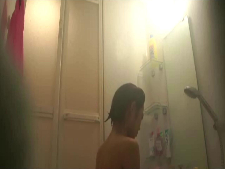 vol.1 [葉月ちゃん]小柄ですがよく生育した体だと思います。 むっちり   シャワー室  48画像 21