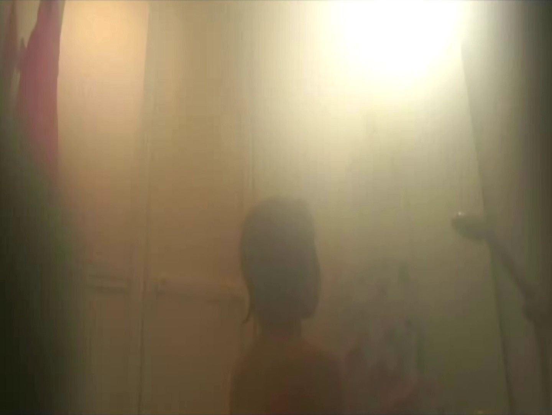 vol.1 [葉月ちゃん]小柄ですがよく生育した体だと思います。 むっちり   シャワー室  48画像 25