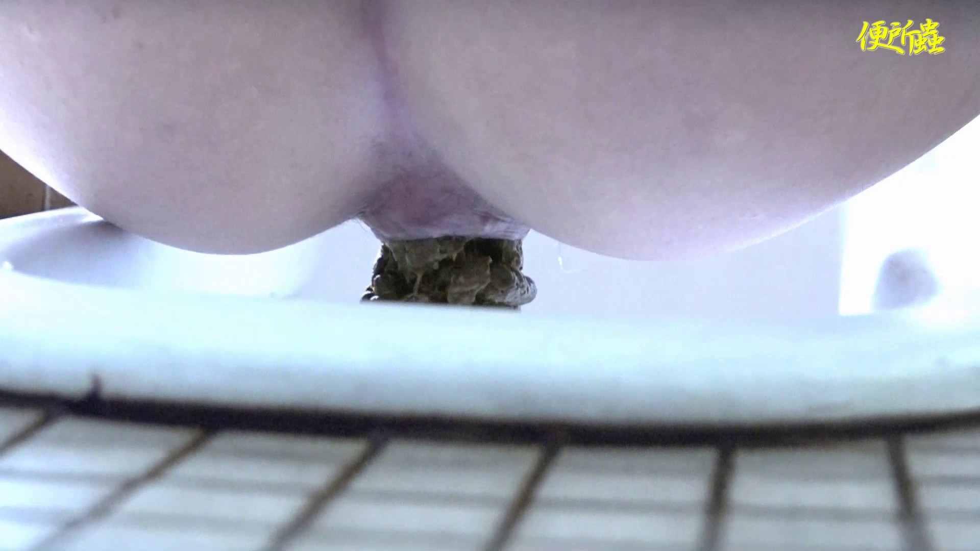 vol.01 便所蟲さんのリターン~便所蟲2匹目~ 便器 性交動画流出 106画像 79