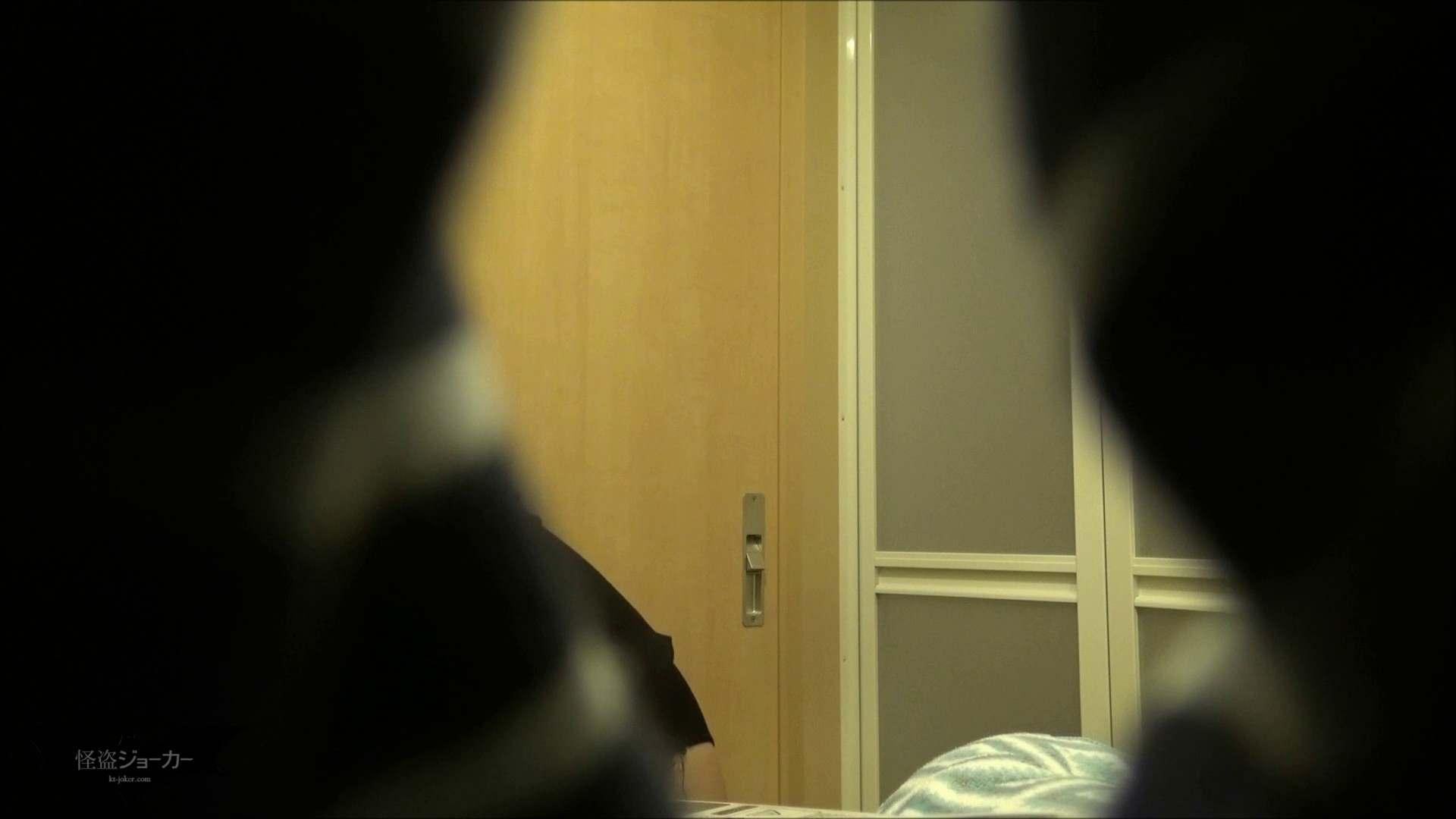 【未公開】vol.105 {爆乳女子と貧乳女子}カナミ&マリ【前編】 爆乳  49画像 16