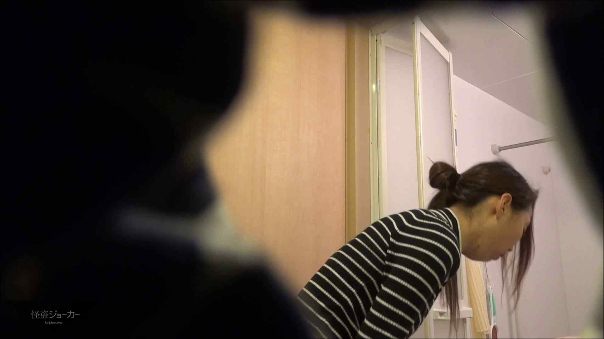 【未公開】vol.105 {爆乳女子と貧乳女子}カナミ&マリ【前編】 イタズラ エロ無料画像 49画像 37