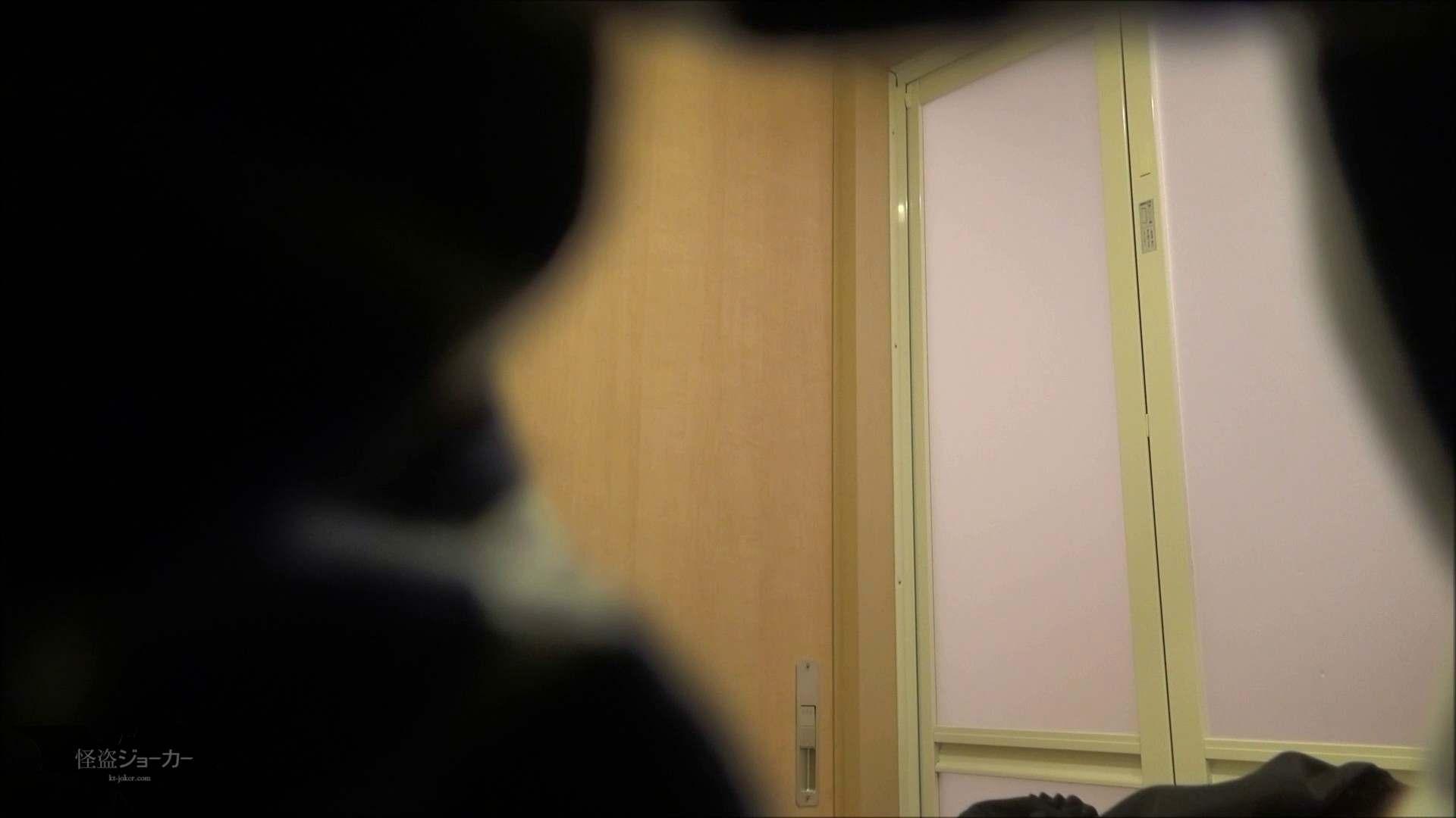 【未公開】vol.105 {爆乳女子と貧乳女子}カナミ&マリ【前編】 チラ 戯れ無修正画像 49画像 44