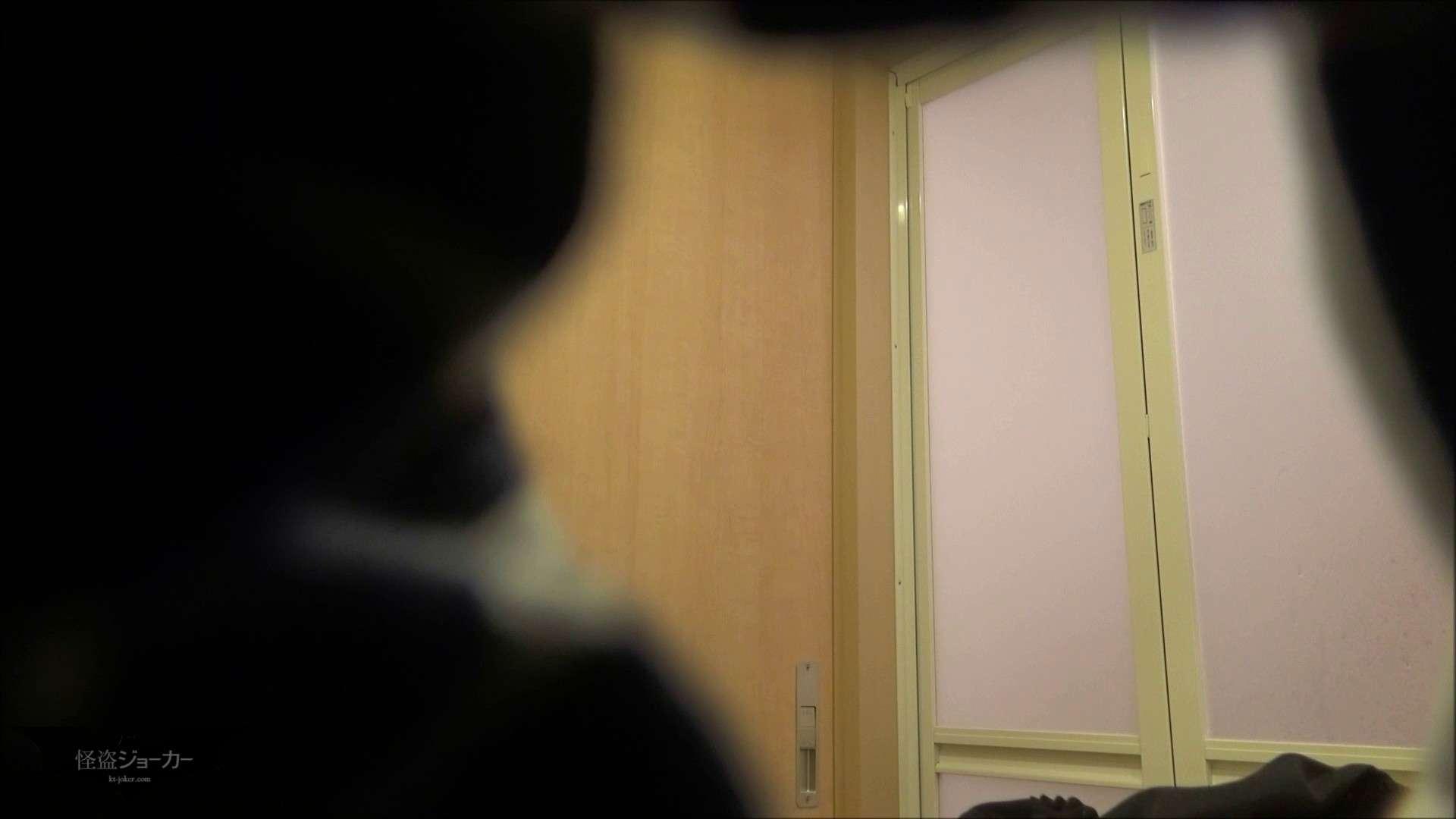 【未公開】vol.105 {爆乳女子と貧乳女子}カナミ&マリ【前編】 爆乳 | 女子大生  49画像 49