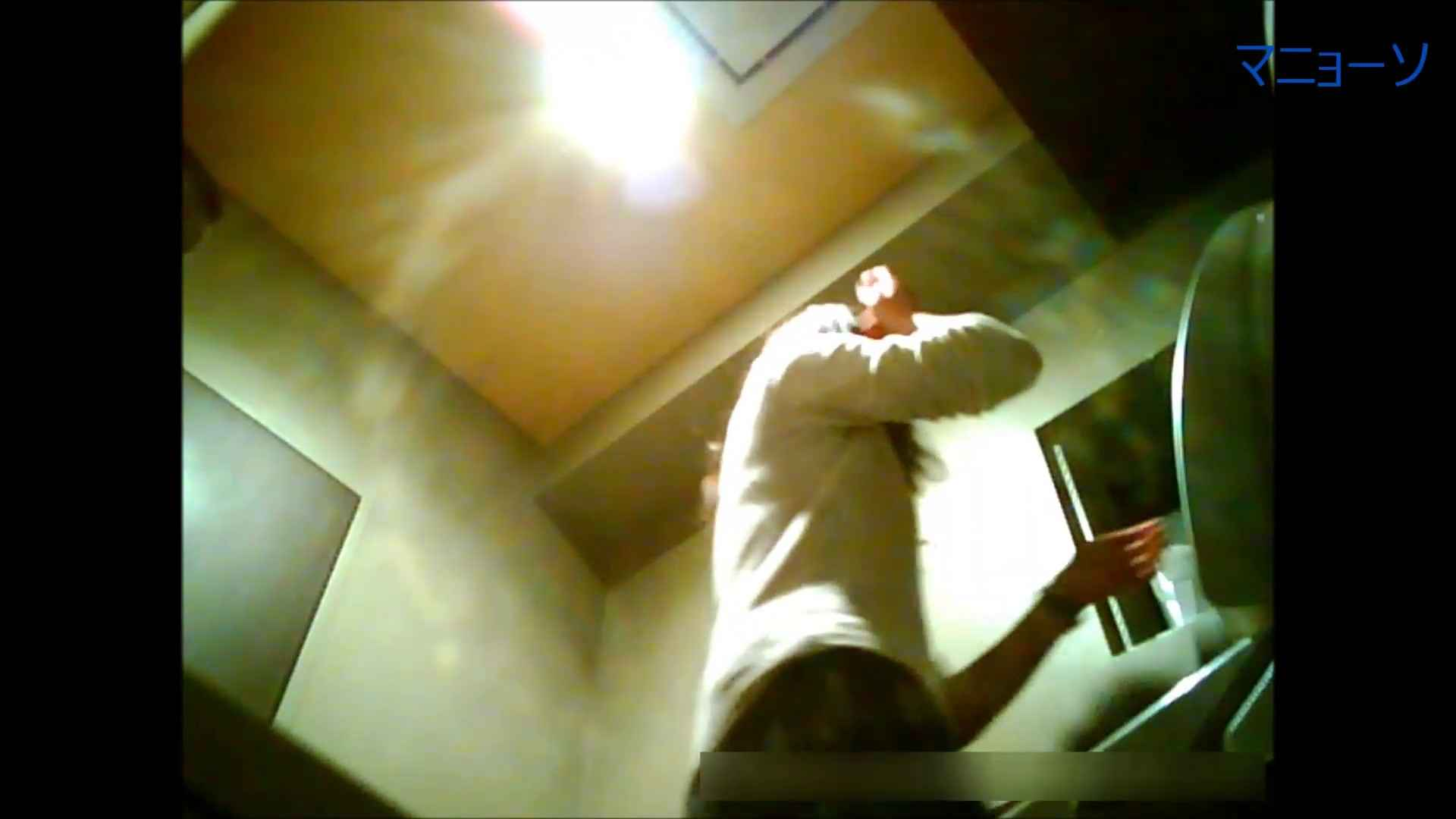 トイレでひと肌脱いでもらいました (OL編)Vol.05 高画質 性交動画流出 82画像 14
