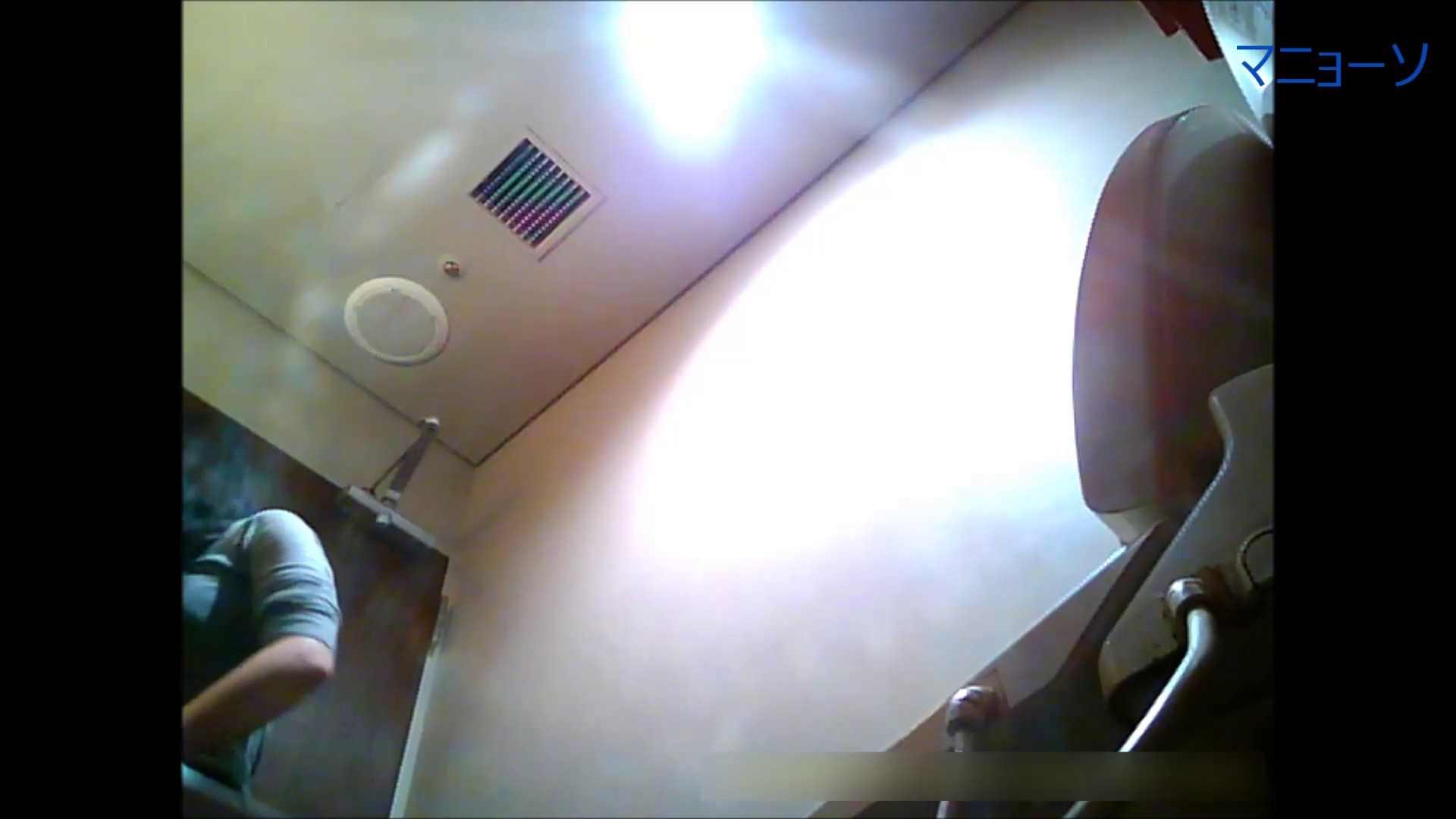 トイレでひと肌脱いでもらいました (OL編)Vol.05 高画質 性交動画流出 82画像 24