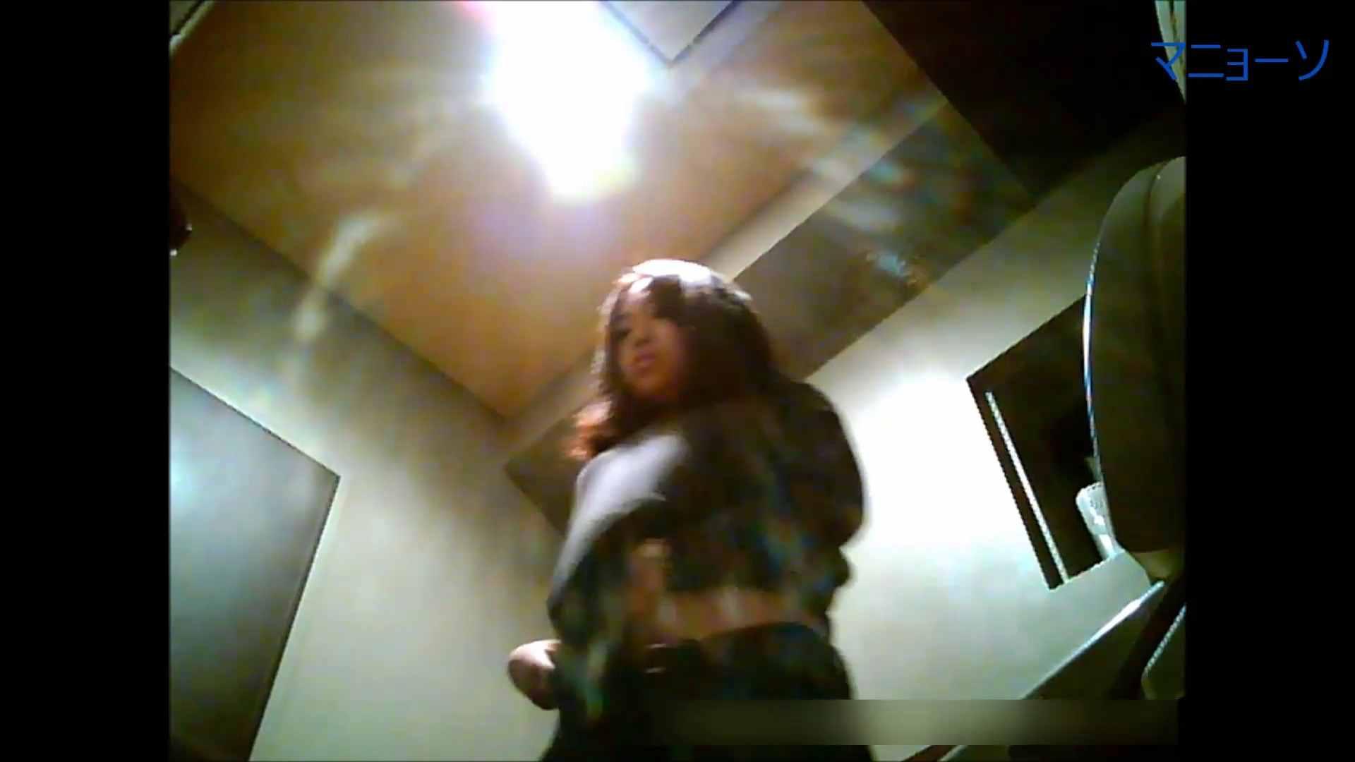 トイレでひと肌脱いでもらいました (OL編)Vol.05 高画質 性交動画流出 82画像 34