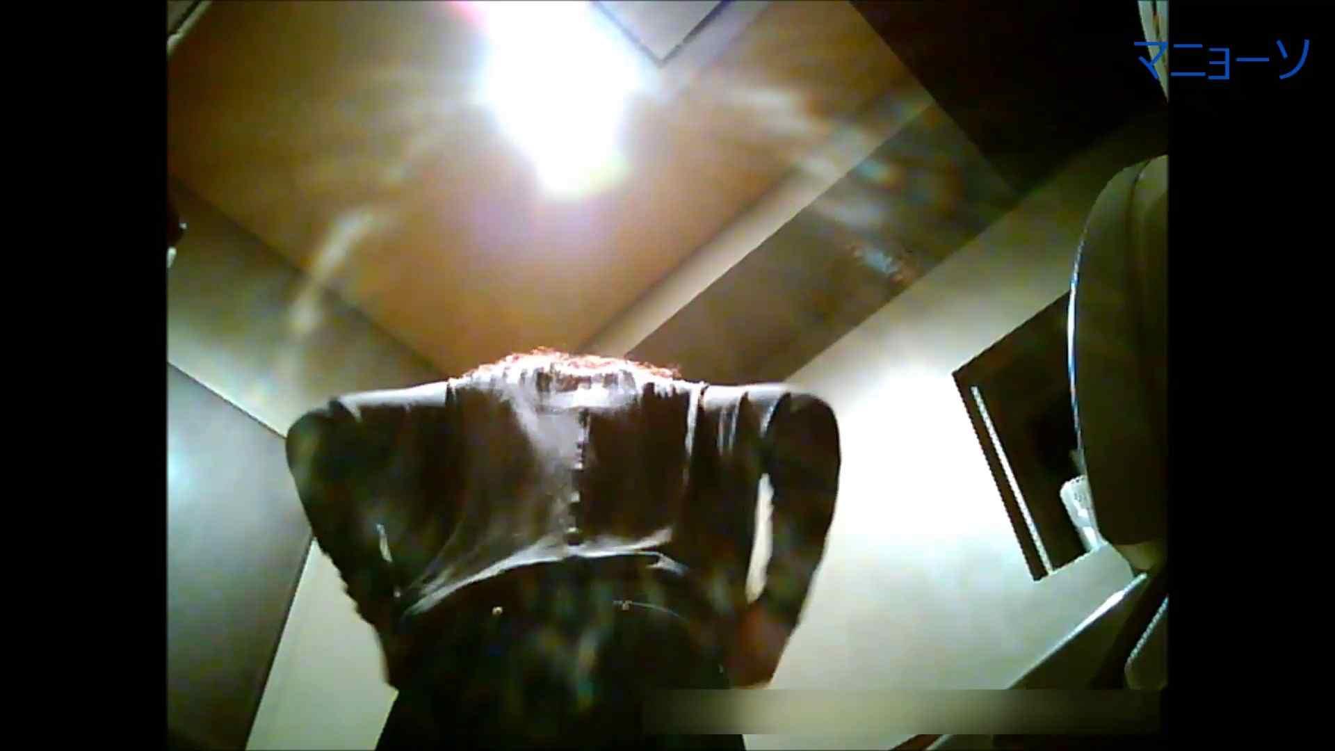 トイレでひと肌脱いでもらいました (OL編)Vol.05 高画質 性交動画流出 82画像 54