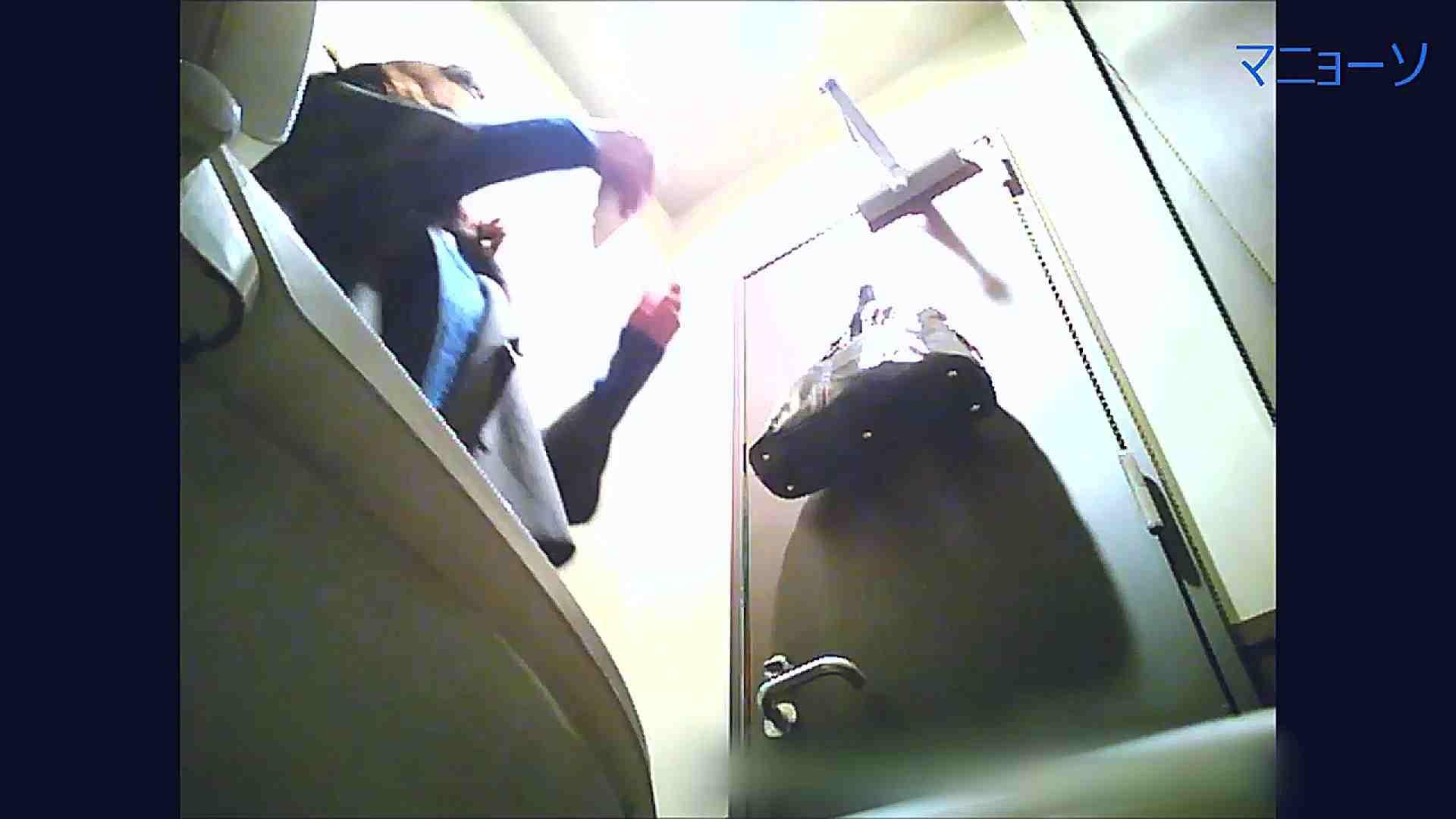 トイレでひと肌脱いでもらいました (OL編)Vol.07 高画質 AV無料動画キャプチャ 67画像 11