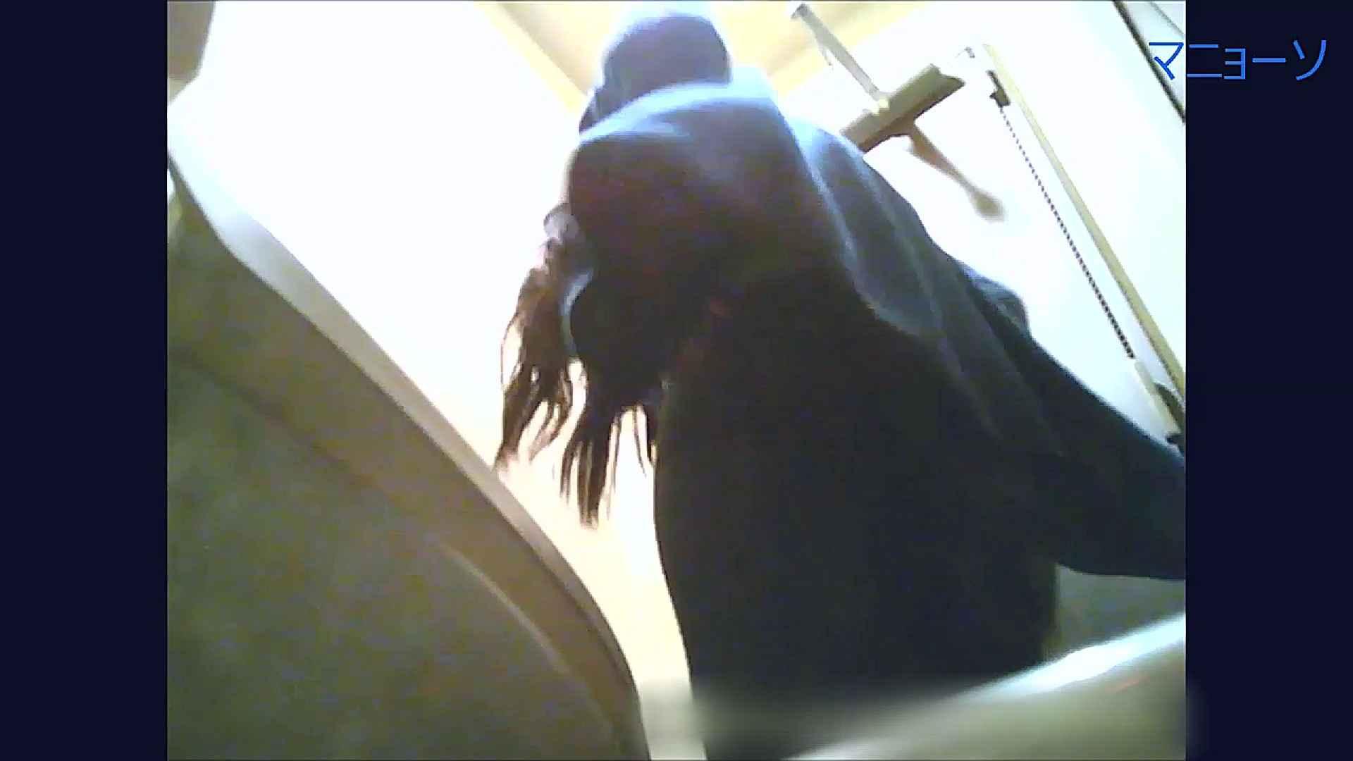トイレでひと肌脱いでもらいました (OL編)Vol.07 トイレのぞき  67画像 30