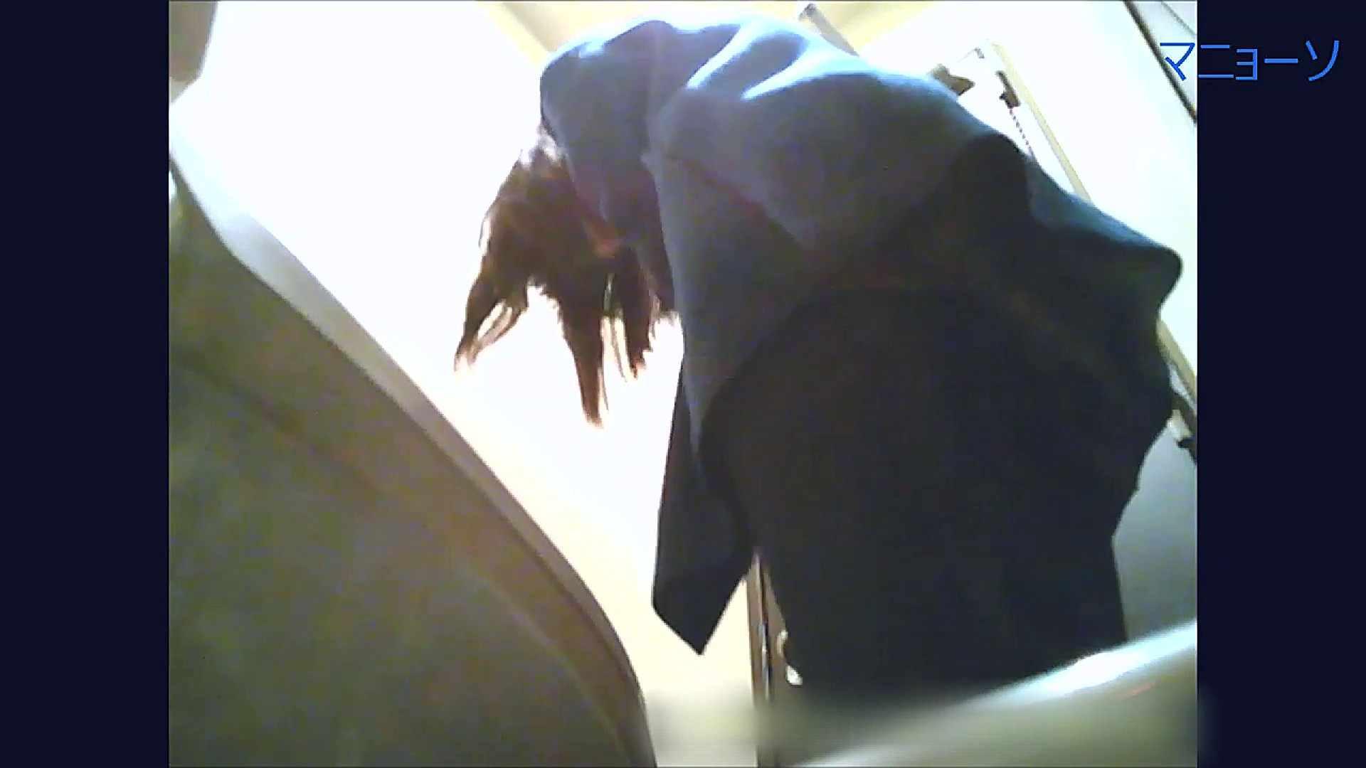トイレでひと肌脱いでもらいました (OL編)Vol.07 丸見え アダルト動画キャプチャ 67画像 32