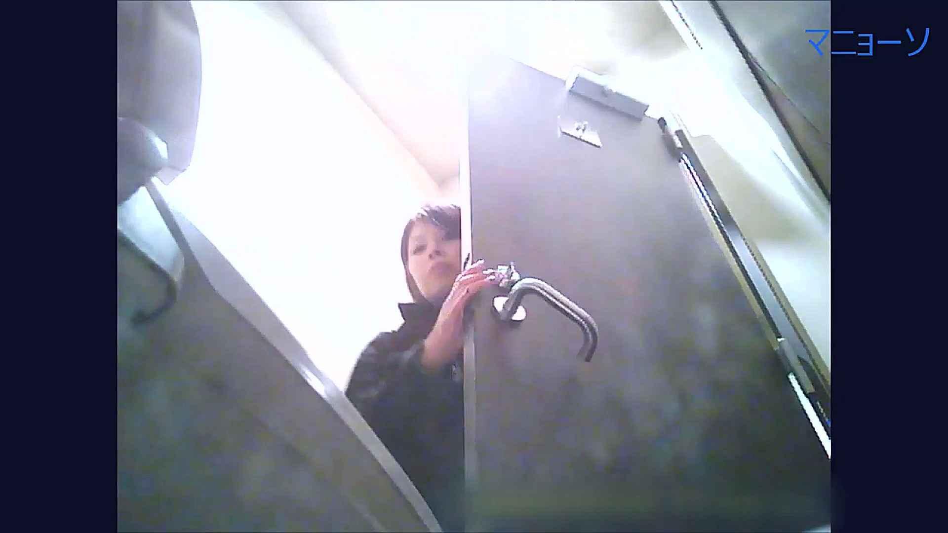 トイレでひと肌脱いでもらいました (OL編)Vol.07 トイレのぞき | お姉さん攻略  67画像 37