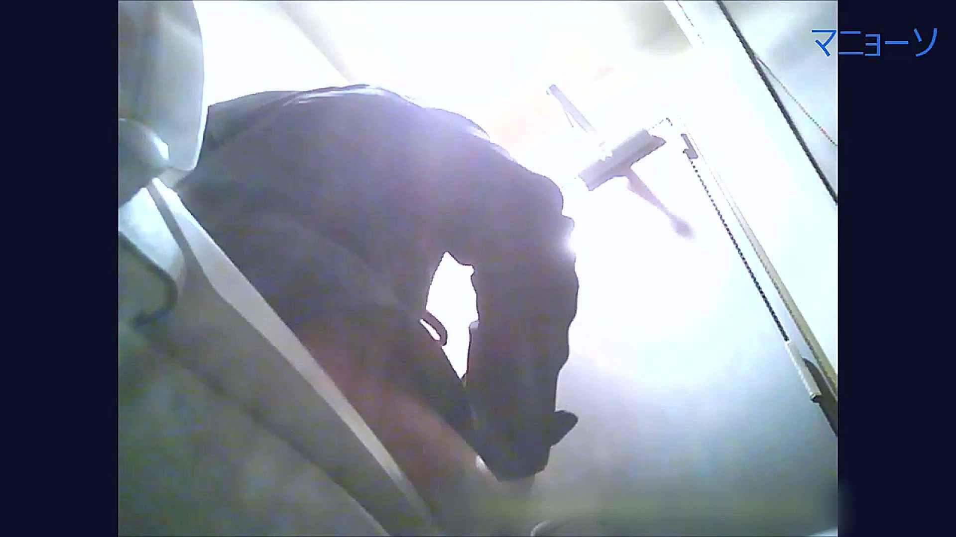 トイレでひと肌脱いでもらいました (OL編)Vol.07 トイレのぞき  67画像 42