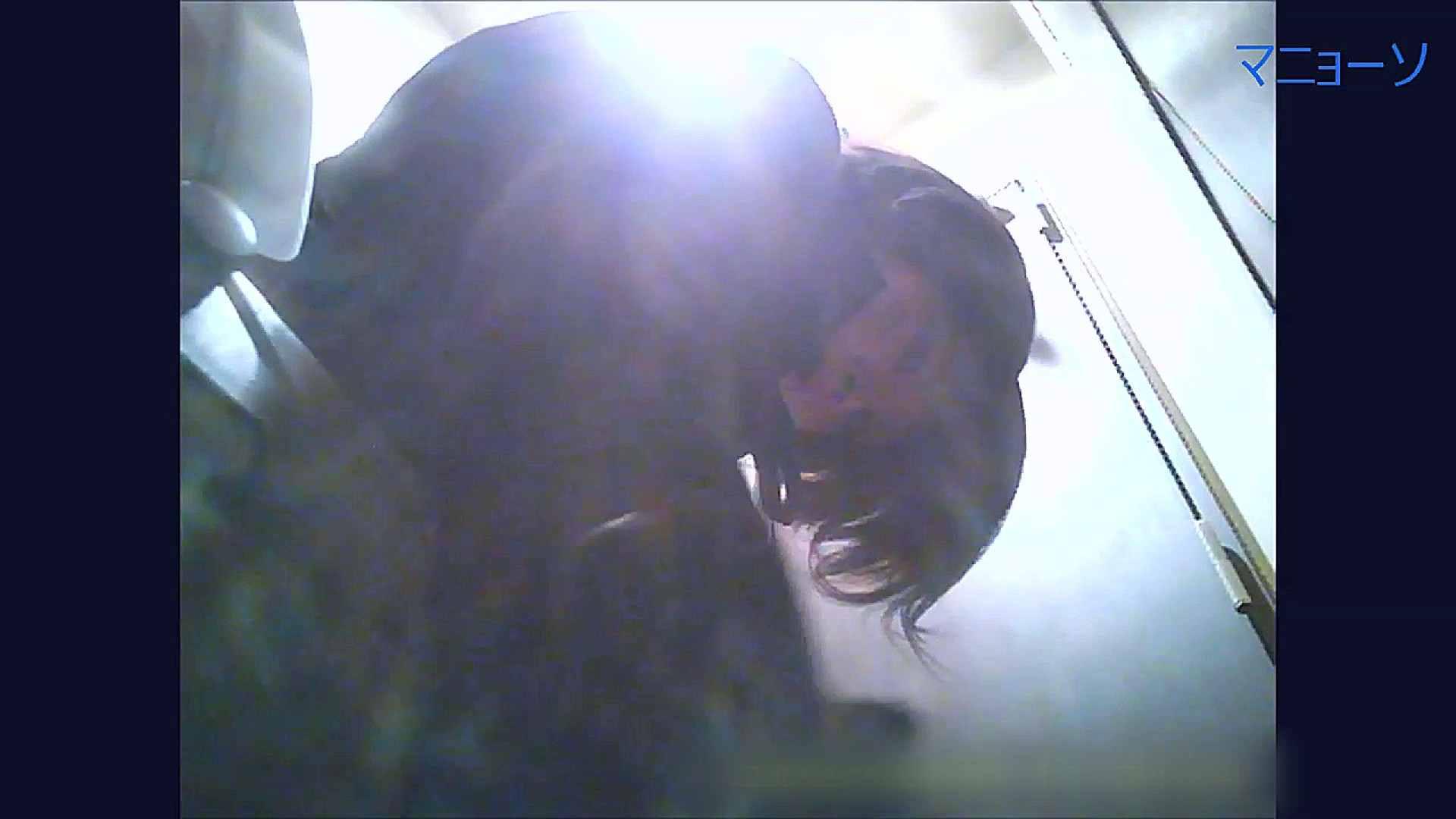 トイレでひと肌脱いでもらいました (OL編)Vol.07 高画質 AV無料動画キャプチャ 67画像 47