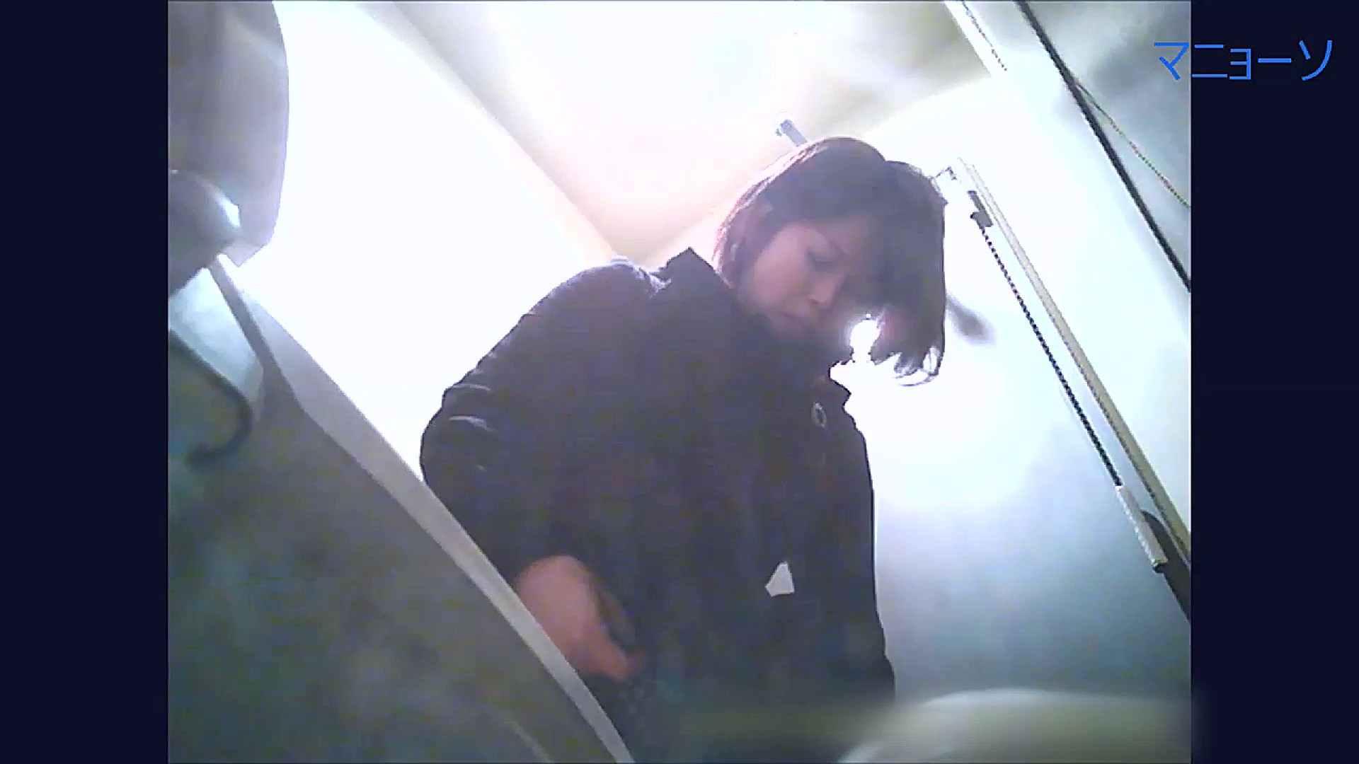 トイレでひと肌脱いでもらいました (OL編)Vol.07 盛合せ ヌード画像 67画像 57