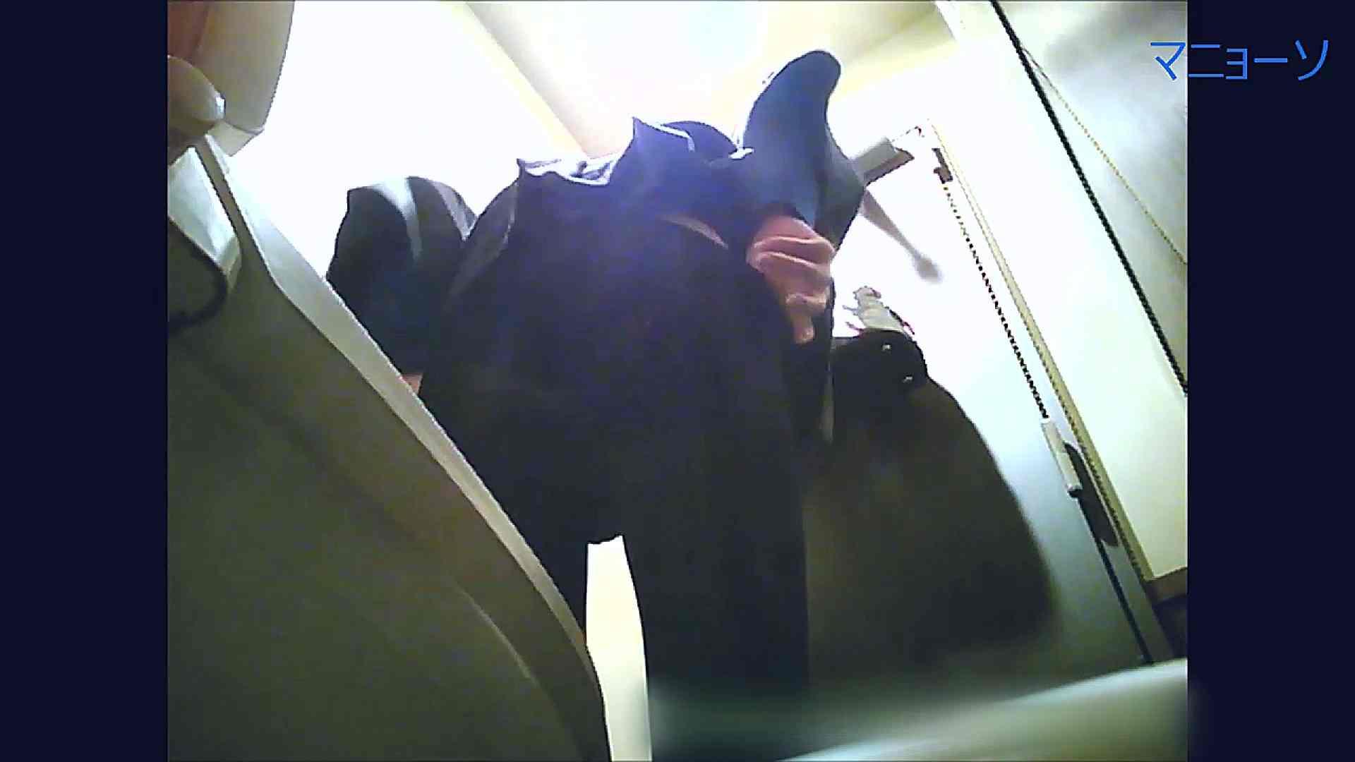 トイレでひと肌脱いでもらいました (OL編)Vol.07 トイレのぞき  67画像 66