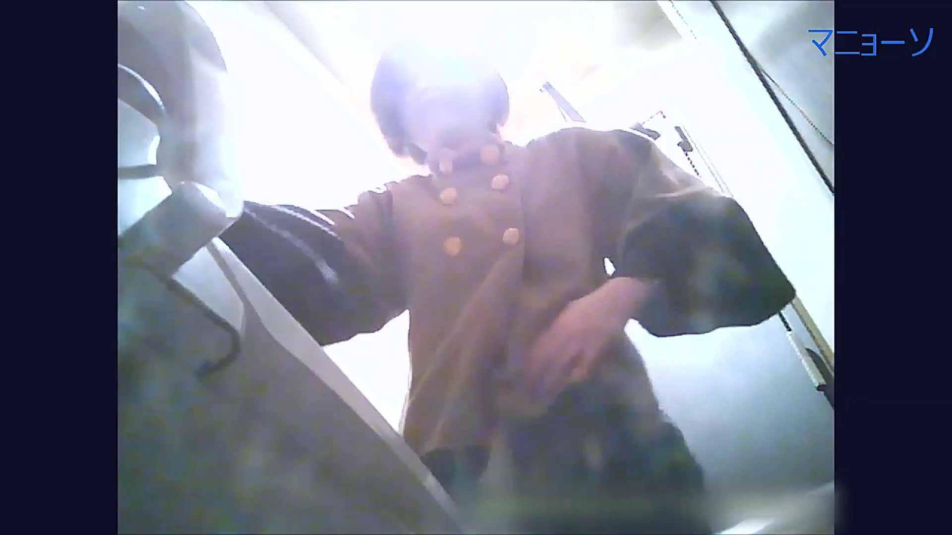 トイレでひと肌脱いでもらいました (OL編)Vol.09 洗面所 ヌード画像 102画像 23