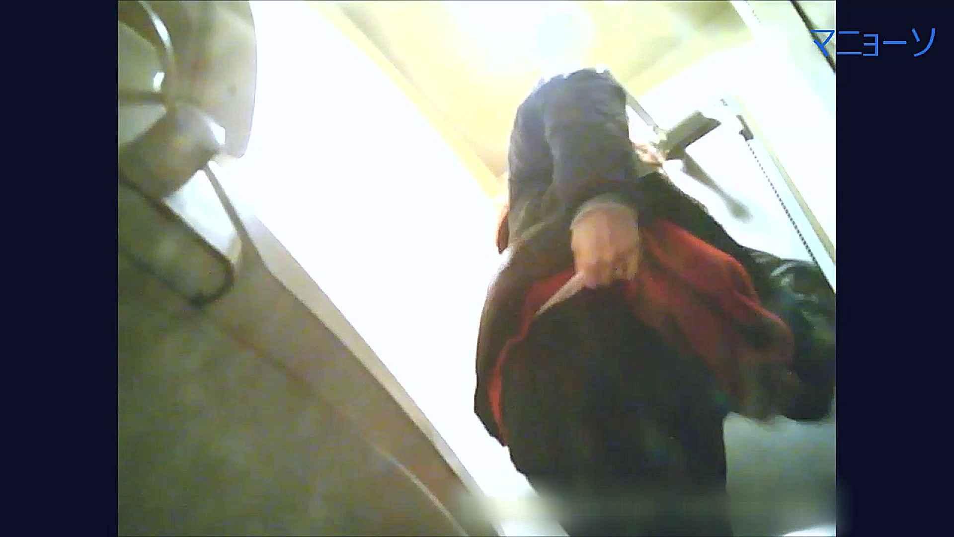 トイレでひと肌脱いでもらいました (OL編)Vol.09 トイレのぞき | 高画質  102画像 43