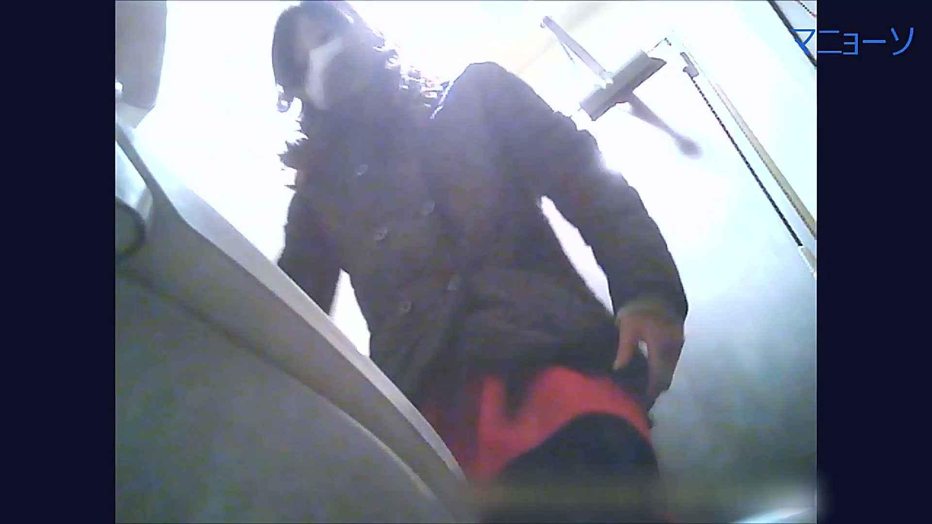 トイレでひと肌脱いでもらいました (OL編)Vol.09 洗面所 ヌード画像 102画像 89