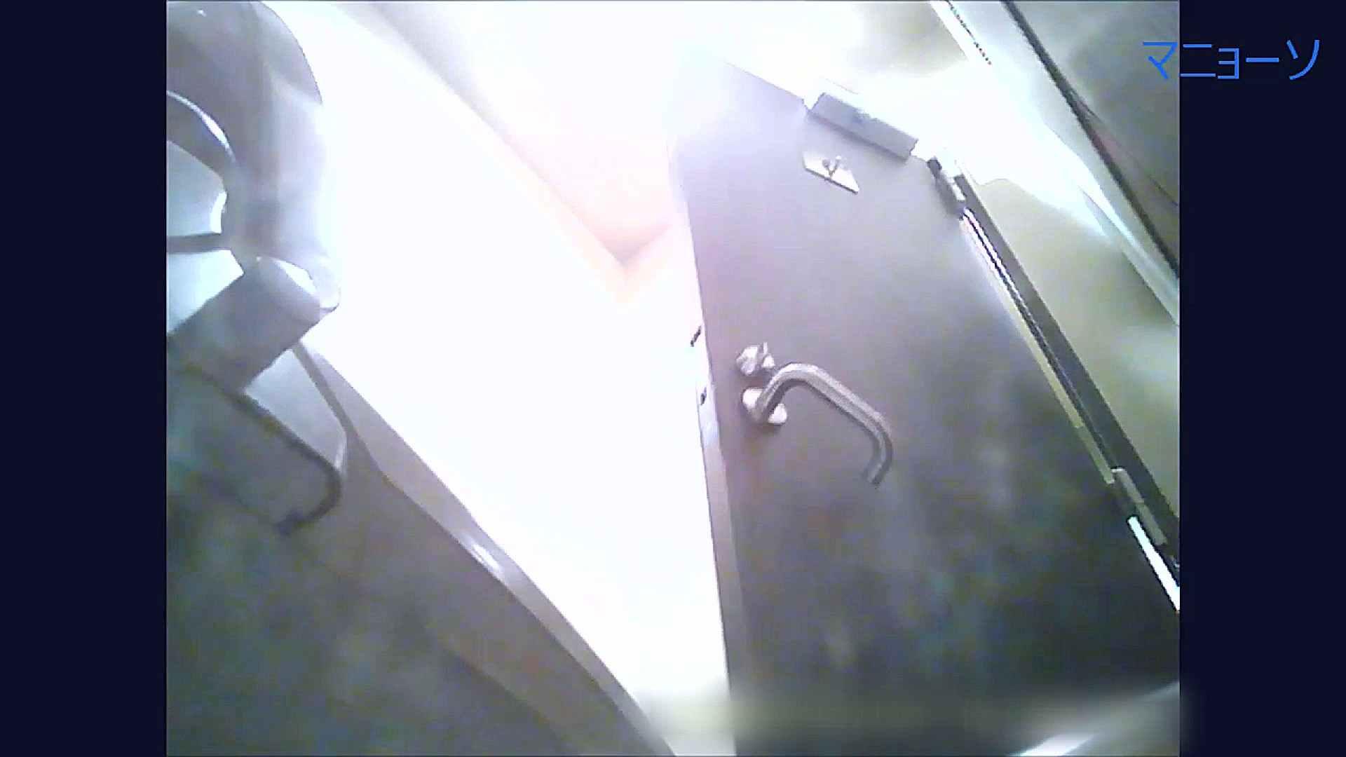 トイレでひと肌脱いでもらいました (OL編)Vol.09 トイレのぞき  102画像 96