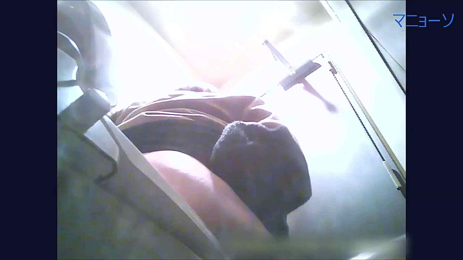 トイレでひと肌脱いでもらいました (OL編)Vol.09 トイレのぞき  102画像 102