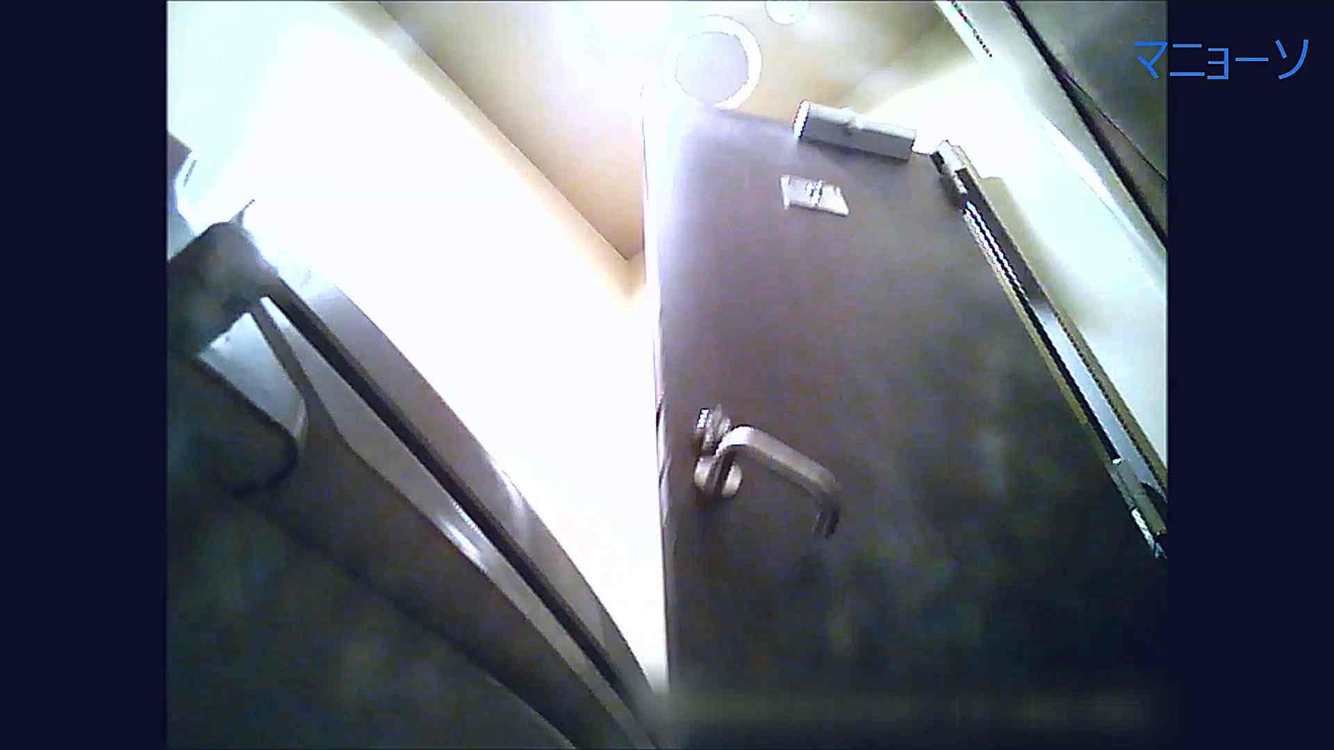 トイレでひと肌脱いでもらいました (OL編)Vol.11 トイレのぞき | 高画質  84画像 1