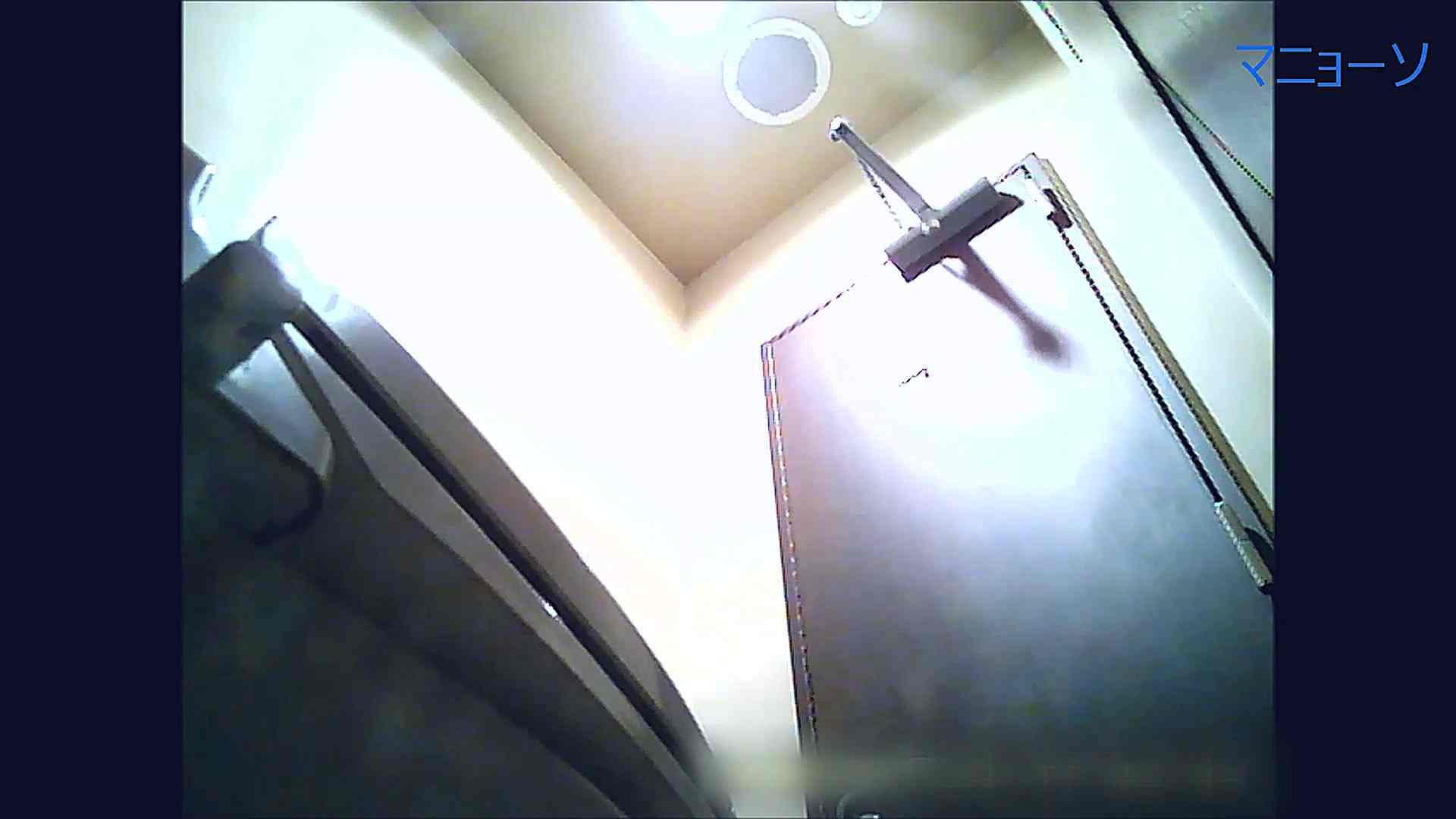 トイレでひと肌脱いでもらいました (OL編)Vol.11 洗面所 オマンコ動画キャプチャ 84画像 38
