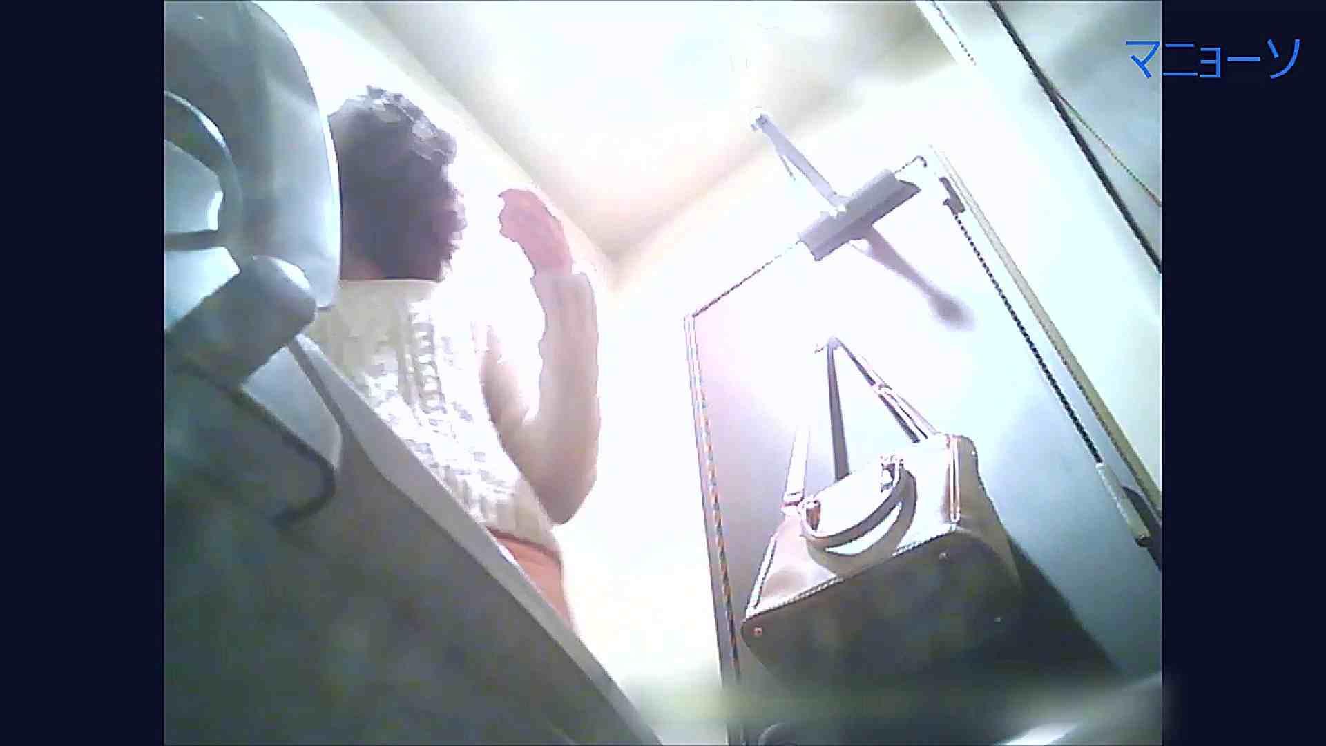 トイレでひと肌脱いでもらいました (OL編)Vol.11 肛門攻め アダルト動画キャプチャ 84画像 55