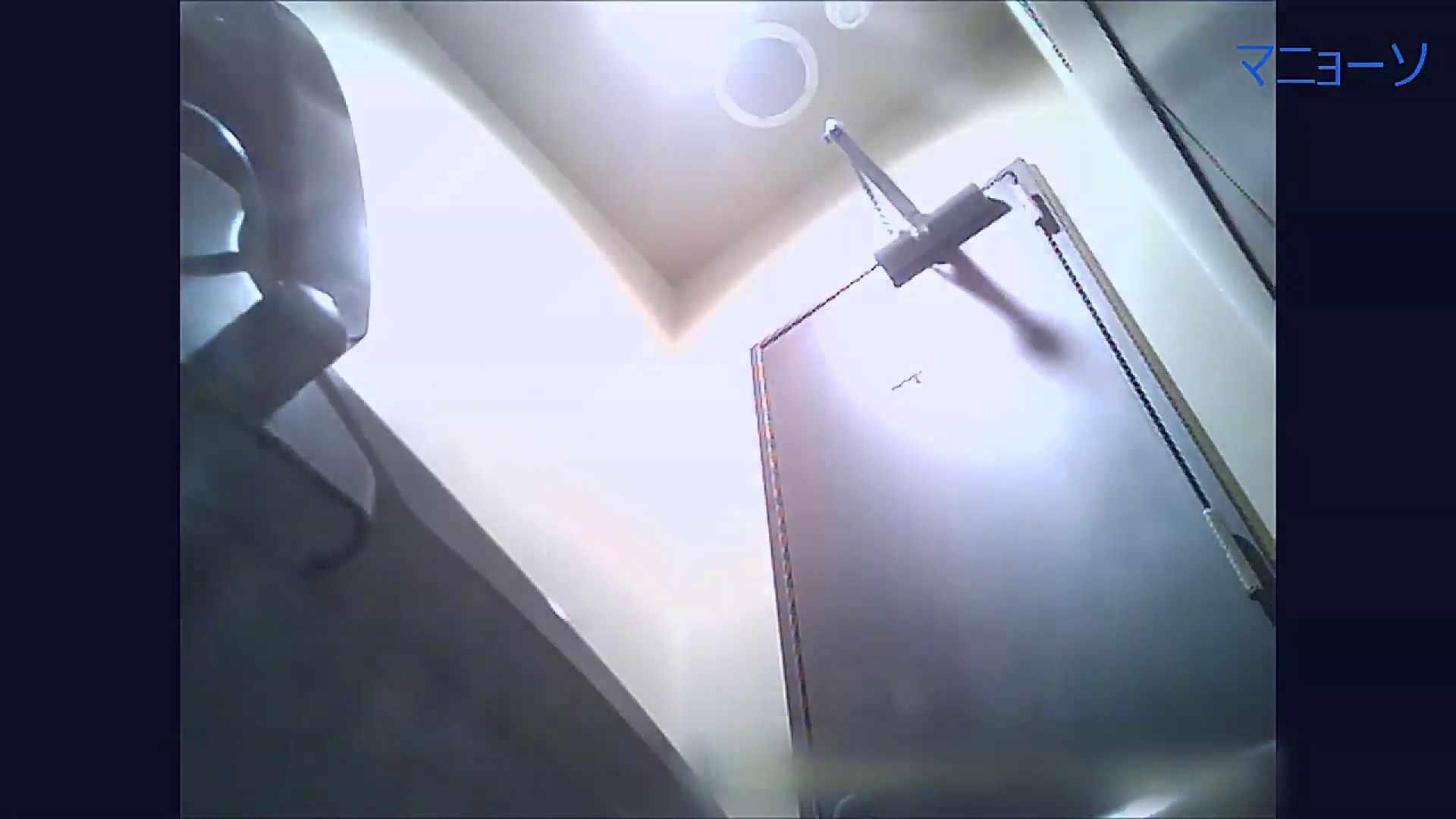 トイレでひと肌脱いでもらいました (OL編)Vol.11 肛門攻め アダルト動画キャプチャ 84画像 63