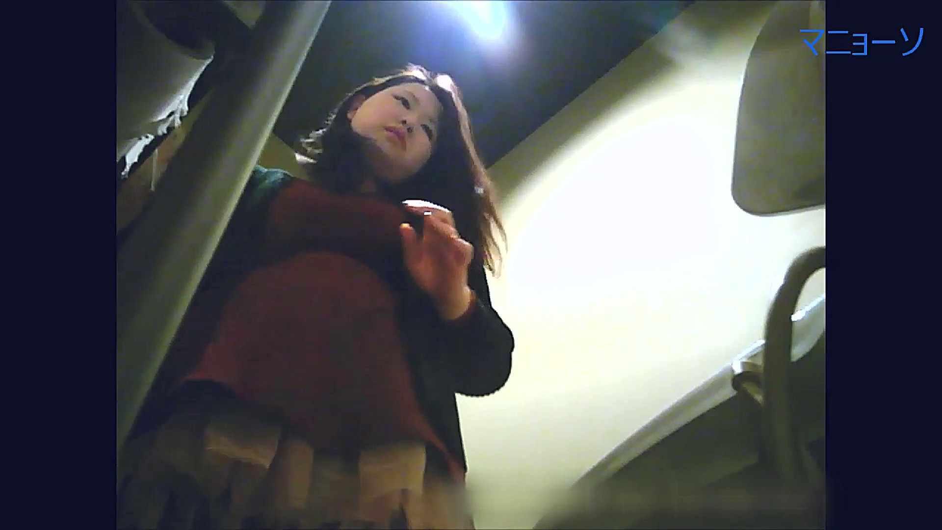 オマンコ丸見え:トイレでひと肌脱いでもらいました (OL編)Vol.15:怪盗ジョーカー