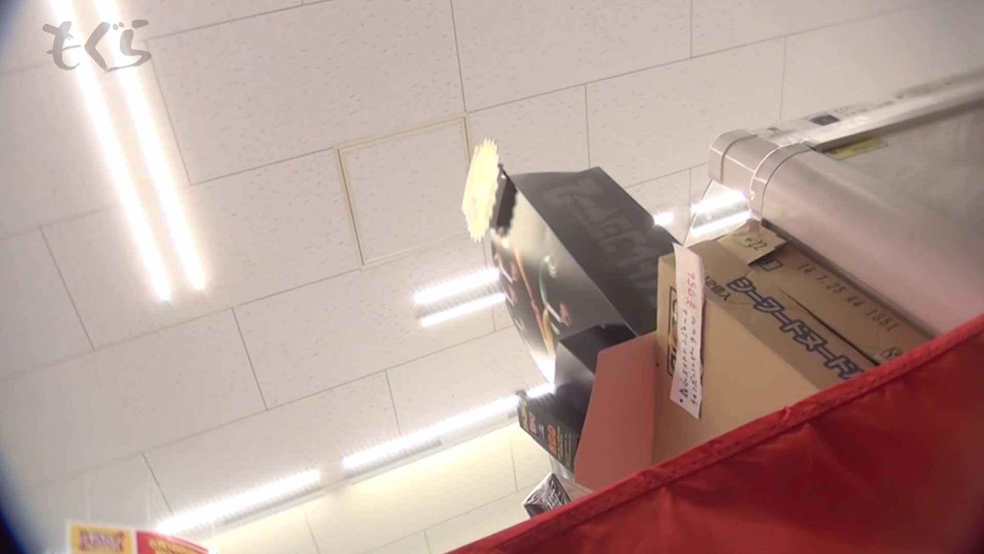 隣からNo31 白のワンピと水色のワンピ!! ギャル攻め われめAV動画紹介 72画像 67