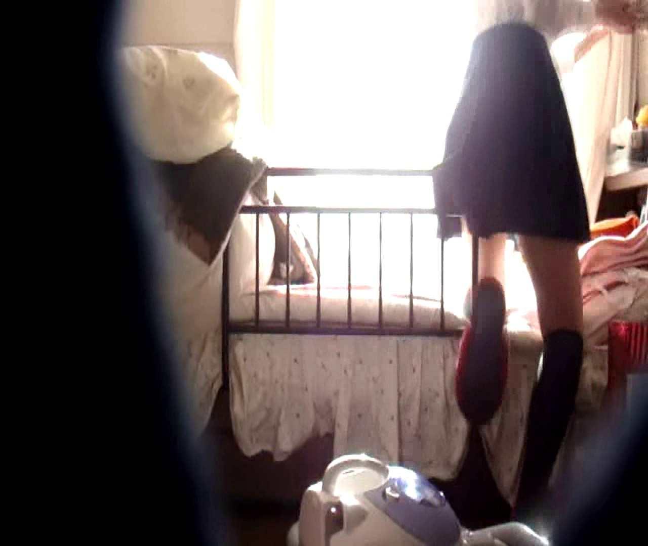 vol.3 まどかがパンツを見せながら部屋掃除、洗面所も少しどうぞ。 ○族 SEX無修正画像 106画像 34