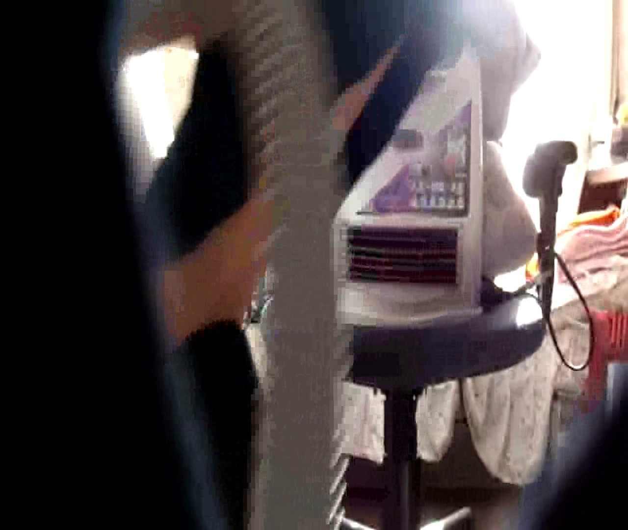 vol.3 まどかがパンツを見せながら部屋掃除、洗面所も少しどうぞ。 パンツ特集 エロ画像 106画像 43