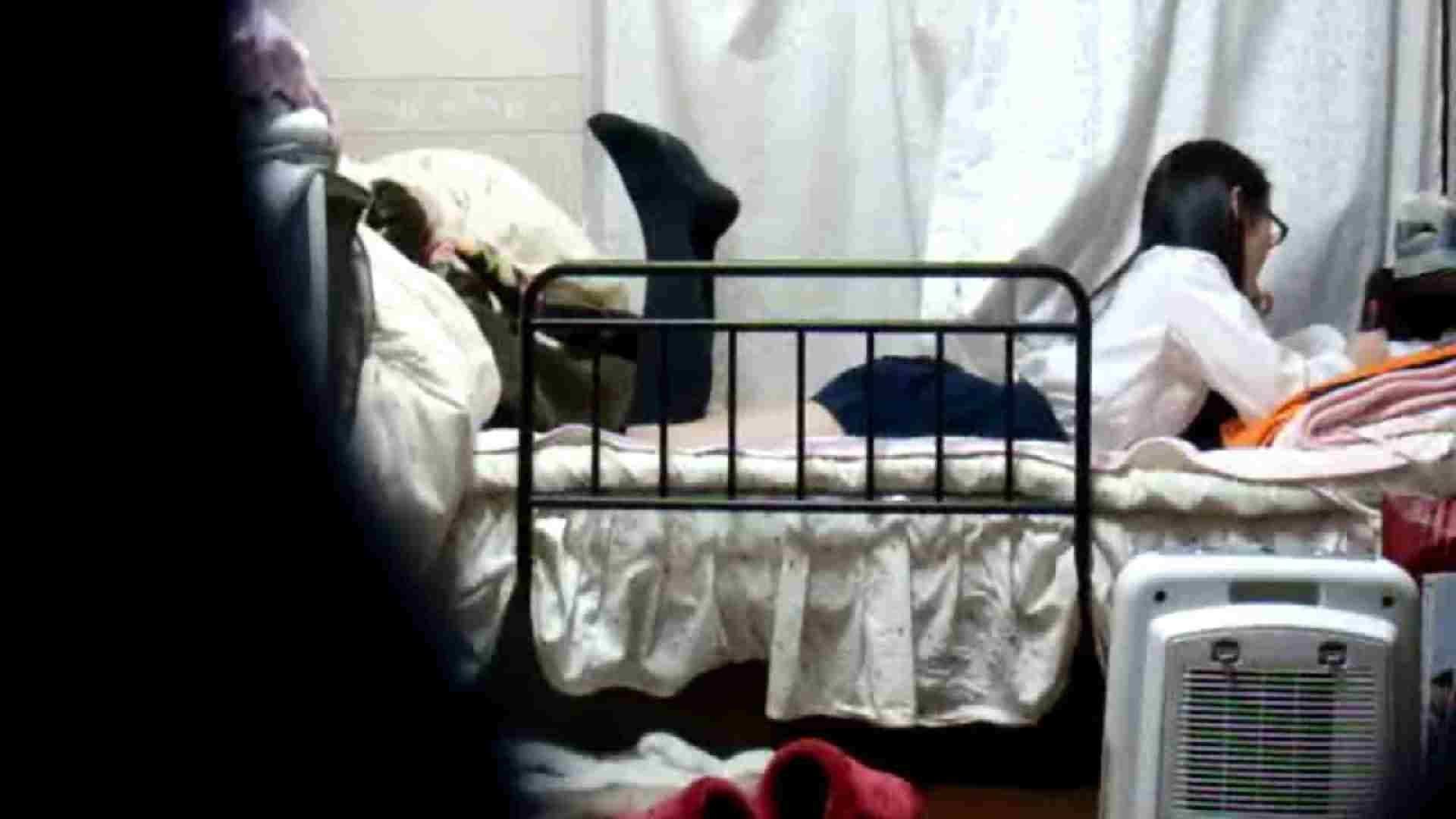vol.4 まどかの帰宅後の部屋、ベッドで何かが始まります。 ○族 ヌード画像 100画像 3