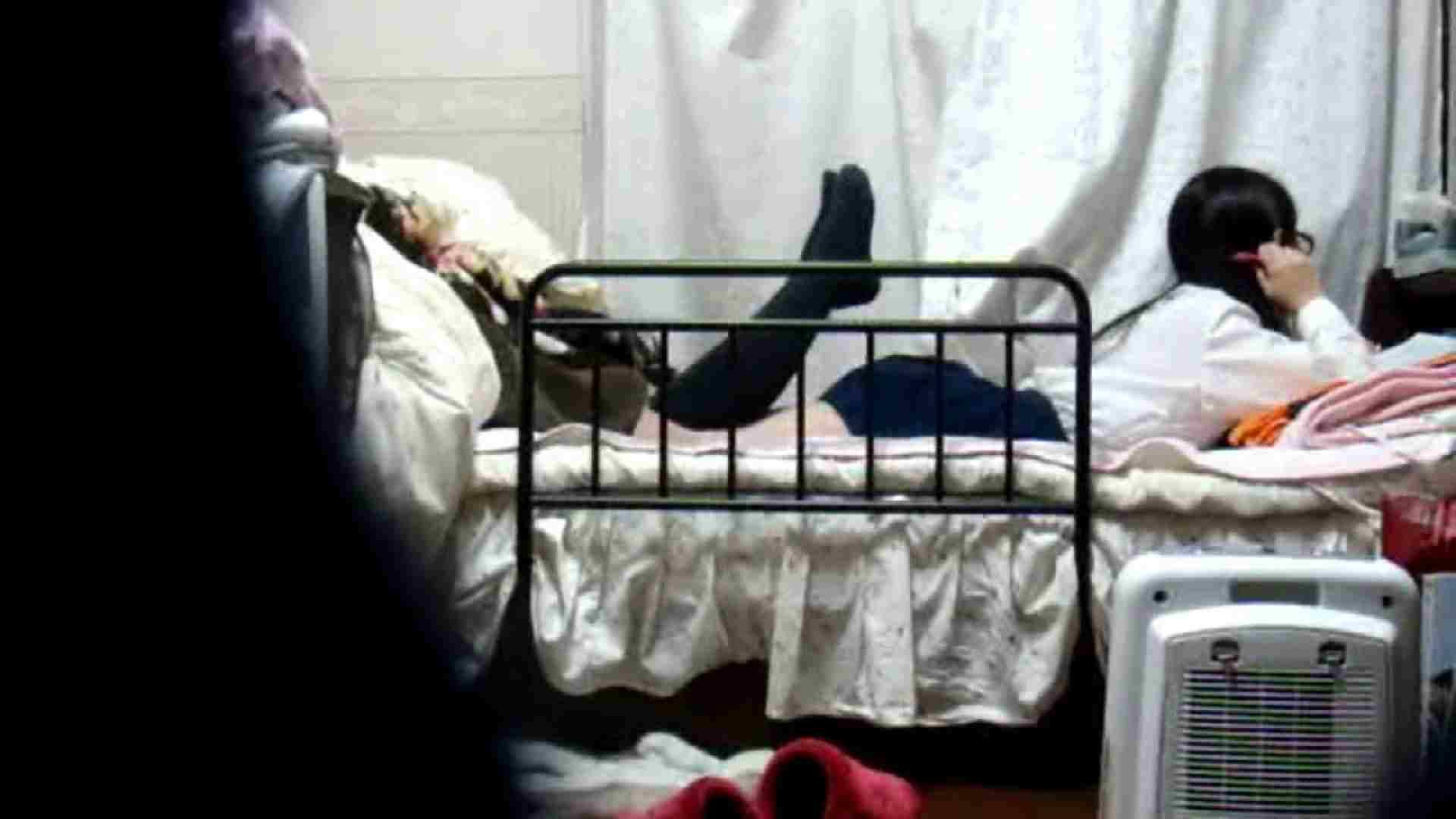 vol.4 まどかの帰宅後の部屋、ベッドで何かが始まります。 ○族 ヌード画像 100画像 23