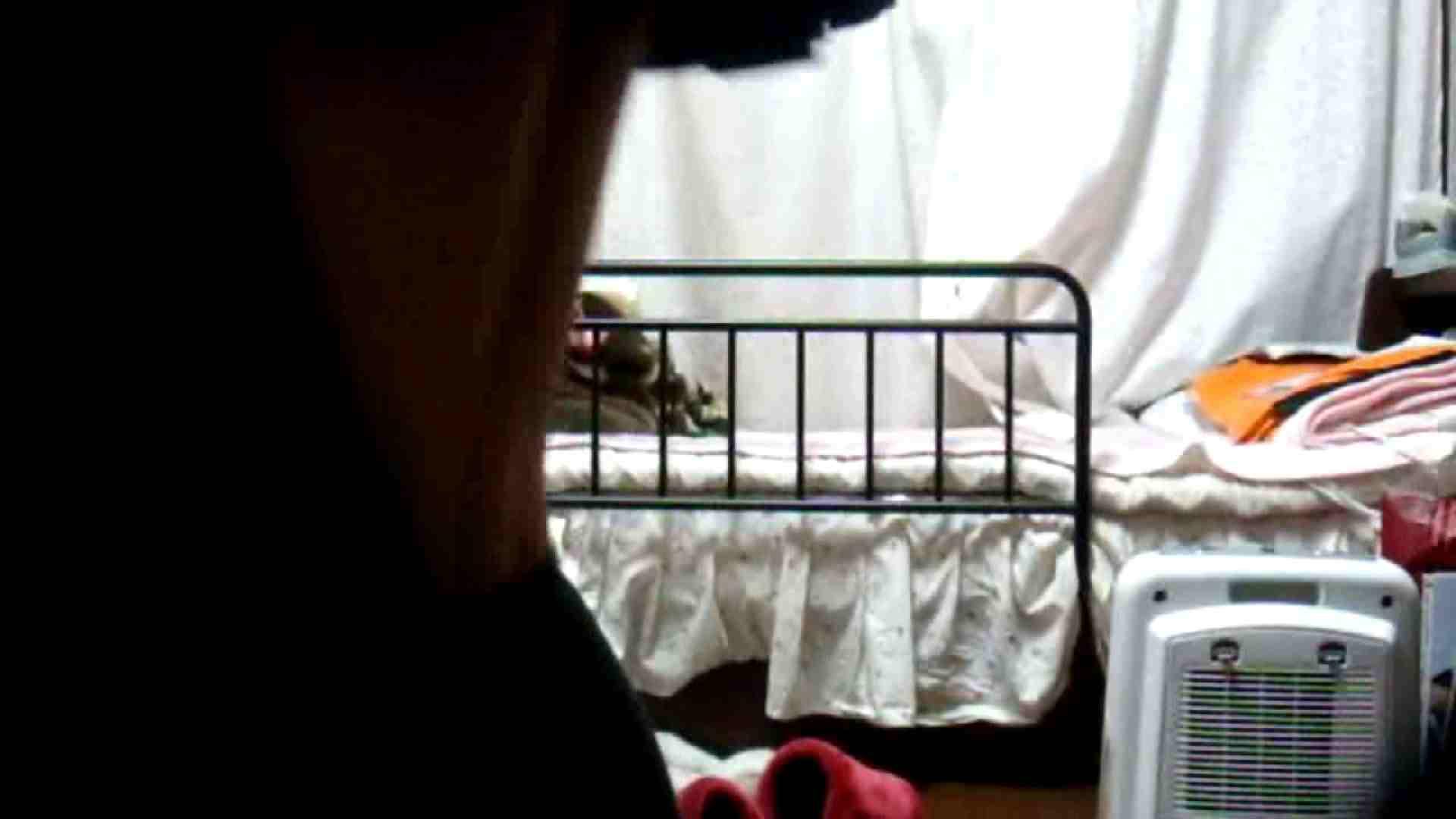 vol.4 まどかの帰宅後の部屋、ベッドで何かが始まります。 ギャル攻め | オナニーシーン  100画像 25