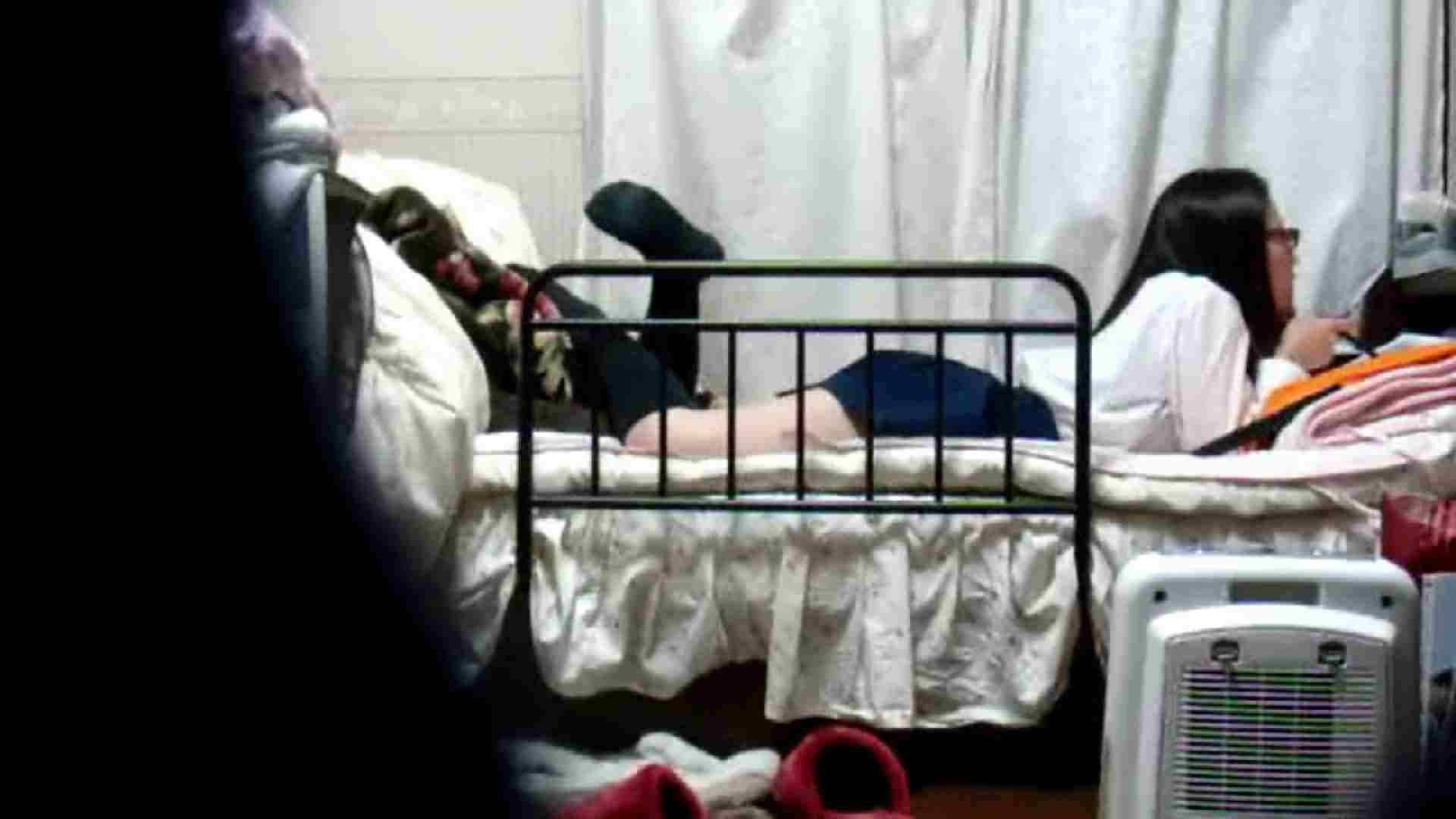 vol.4 まどかの帰宅後の部屋、ベッドで何かが始まります。 ギャル攻め  100画像 32