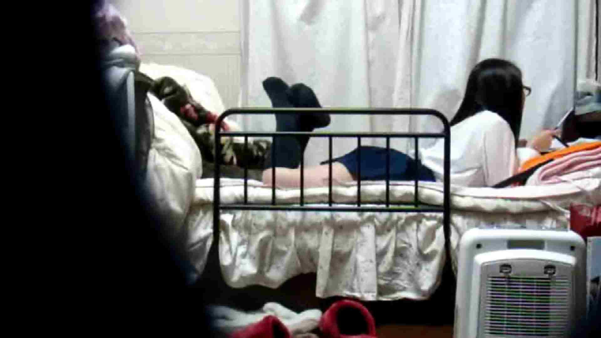 vol.4 まどかの帰宅後の部屋、ベッドで何かが始まります。 ギャル攻め | オナニーシーン  100画像 33