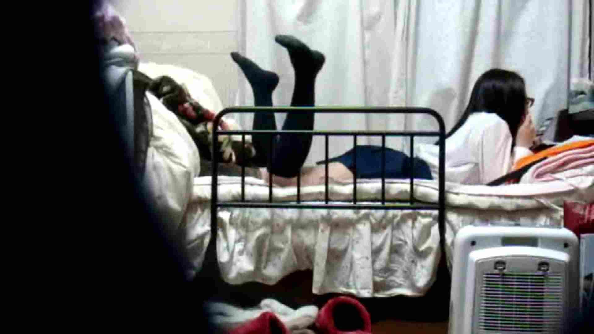 vol.4 まどかの帰宅後の部屋、ベッドで何かが始まります。 ○族 ヌード画像 100画像 35