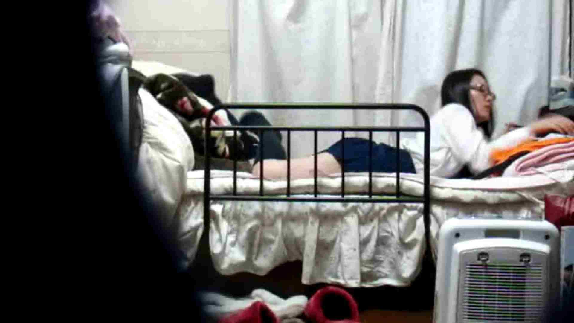vol.4 まどかの帰宅後の部屋、ベッドで何かが始まります。 ○族 ヌード画像 100画像 39