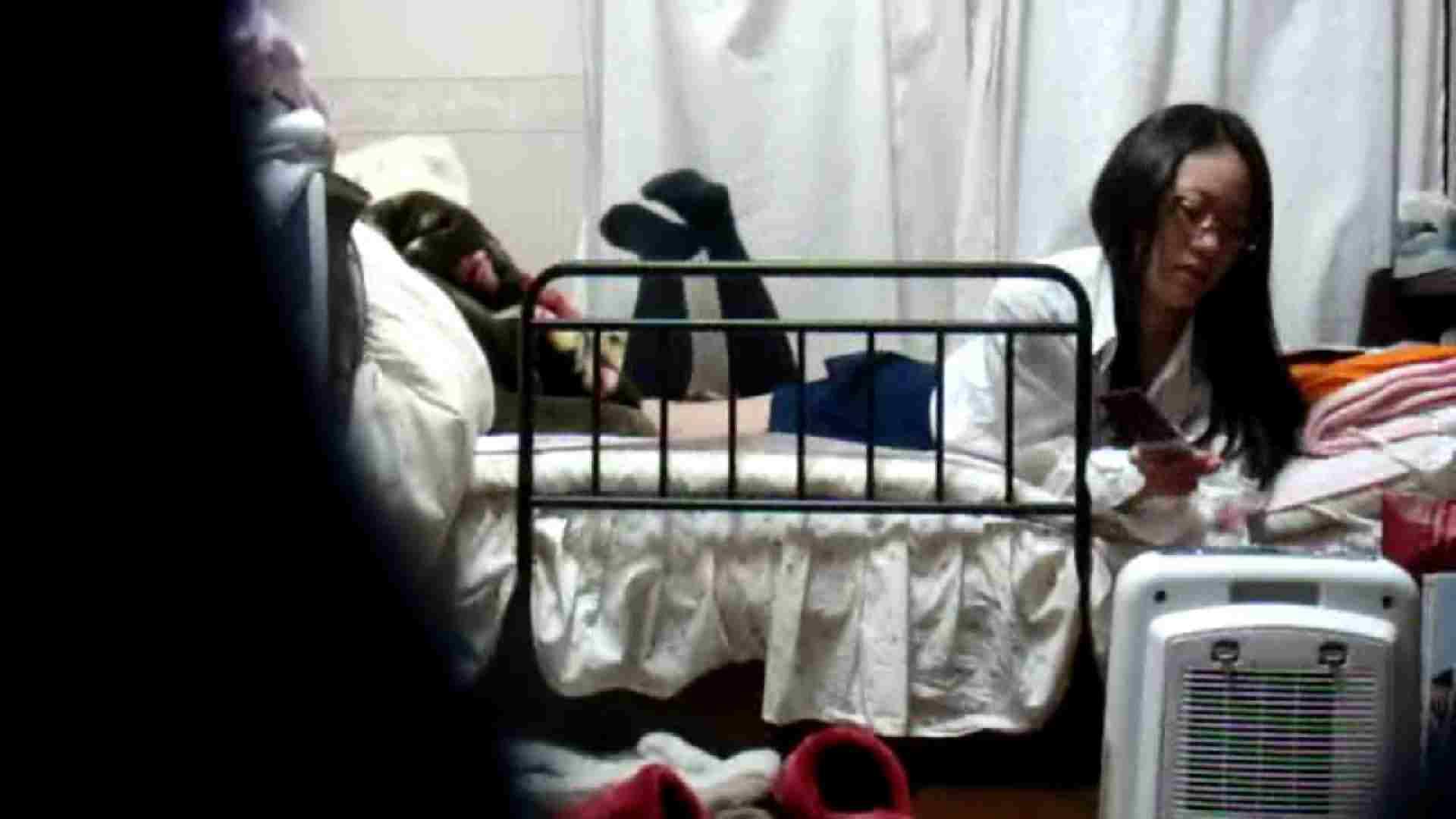 vol.4 まどかの帰宅後の部屋、ベッドで何かが始まります。 民家 SEX無修正画像 100画像 42