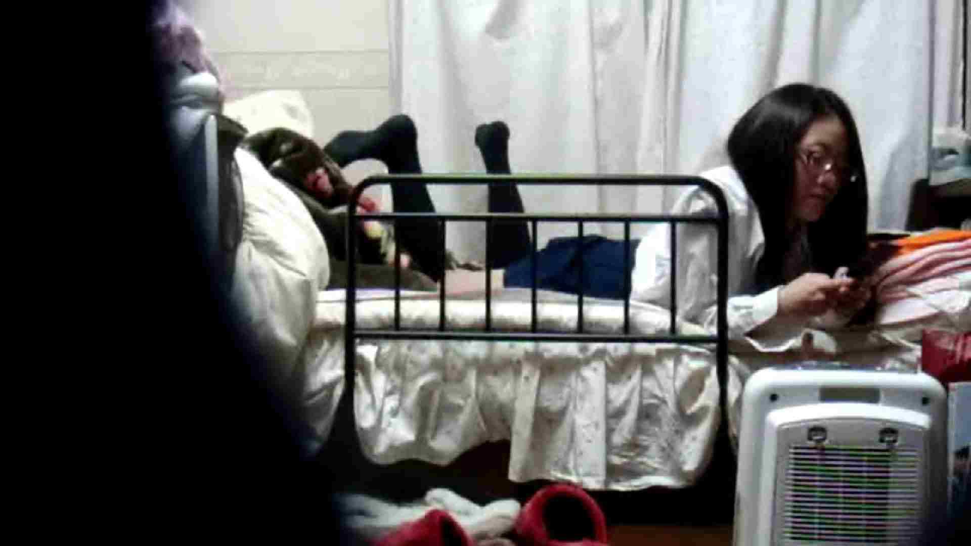 vol.4 まどかの帰宅後の部屋、ベッドで何かが始まります。 民家 SEX無修正画像 100画像 46